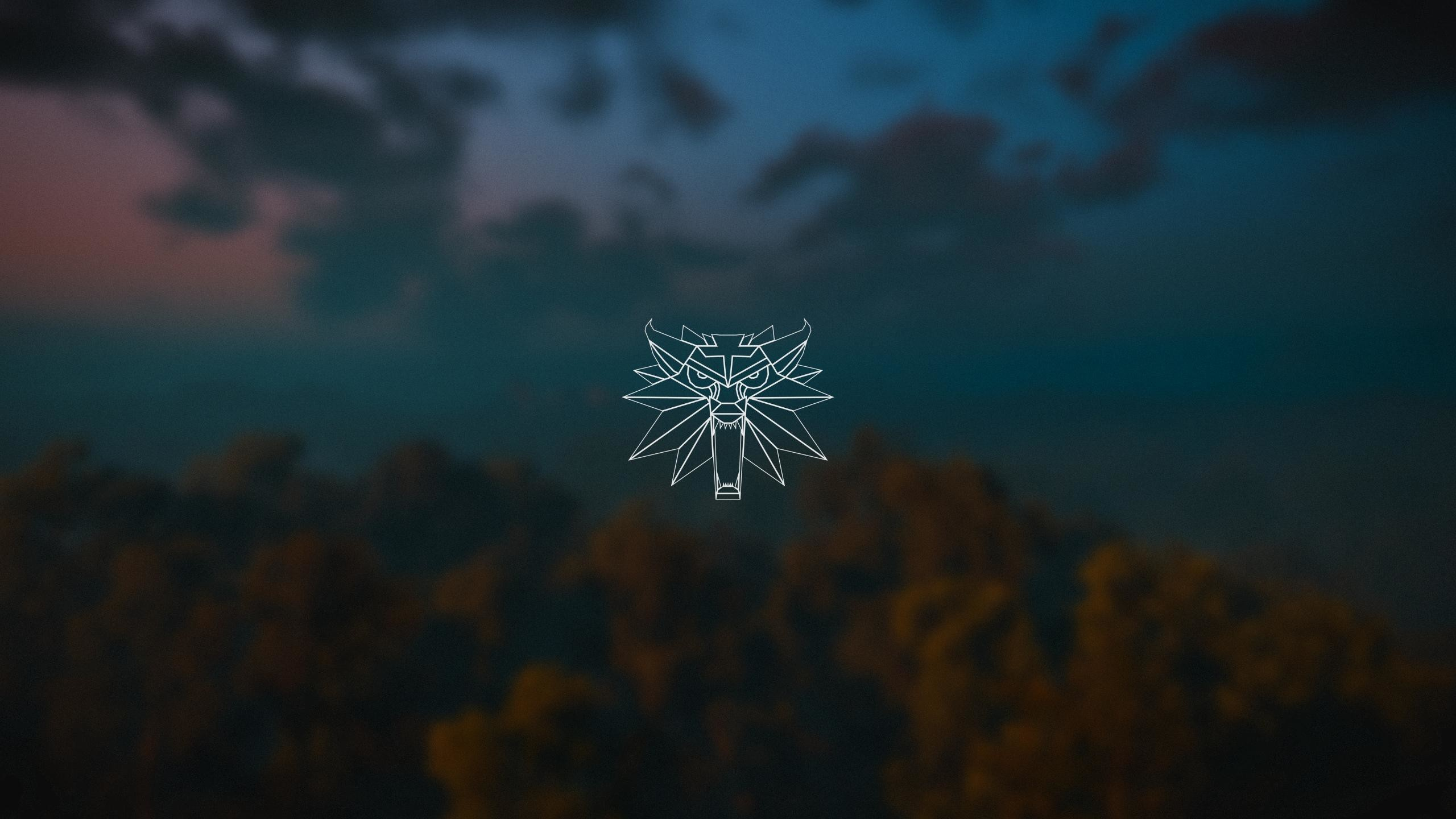 Res: 2560x1440, The Witcher 3 Minimalist Wallpapers High Definition For Iphone Wallpaper HD