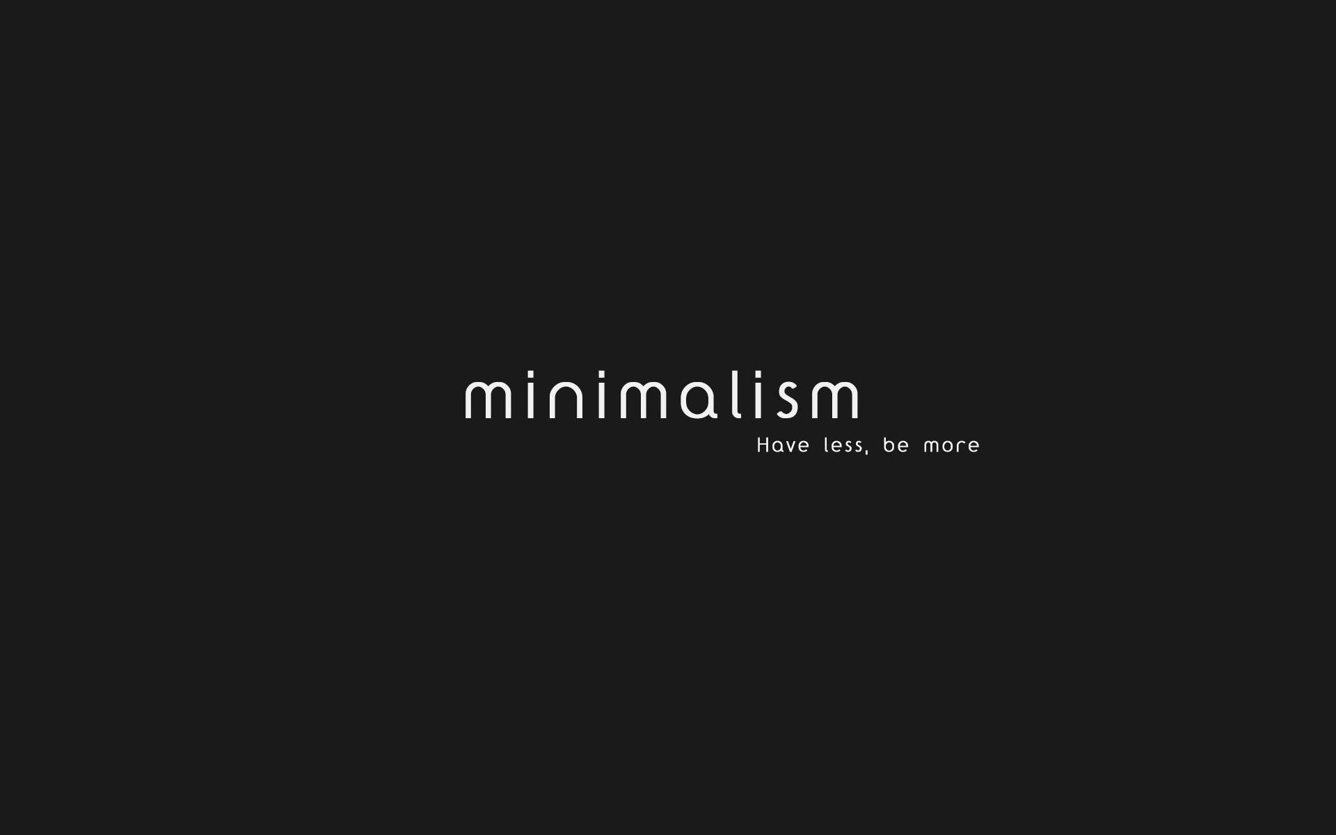 Res: 1920x1200, minimalism-typography-hd-wallpaper--6093