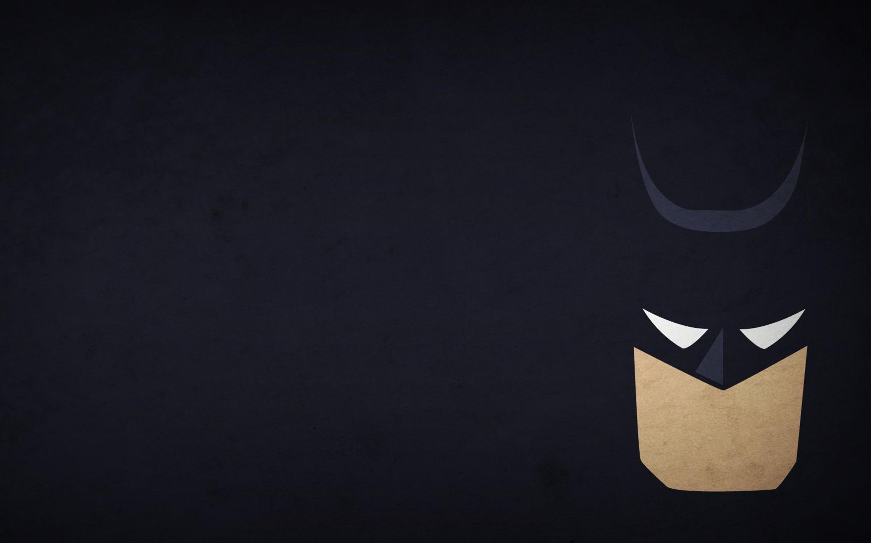 Res: 2880x1800, Batman minimalistic blo0p wallpaper