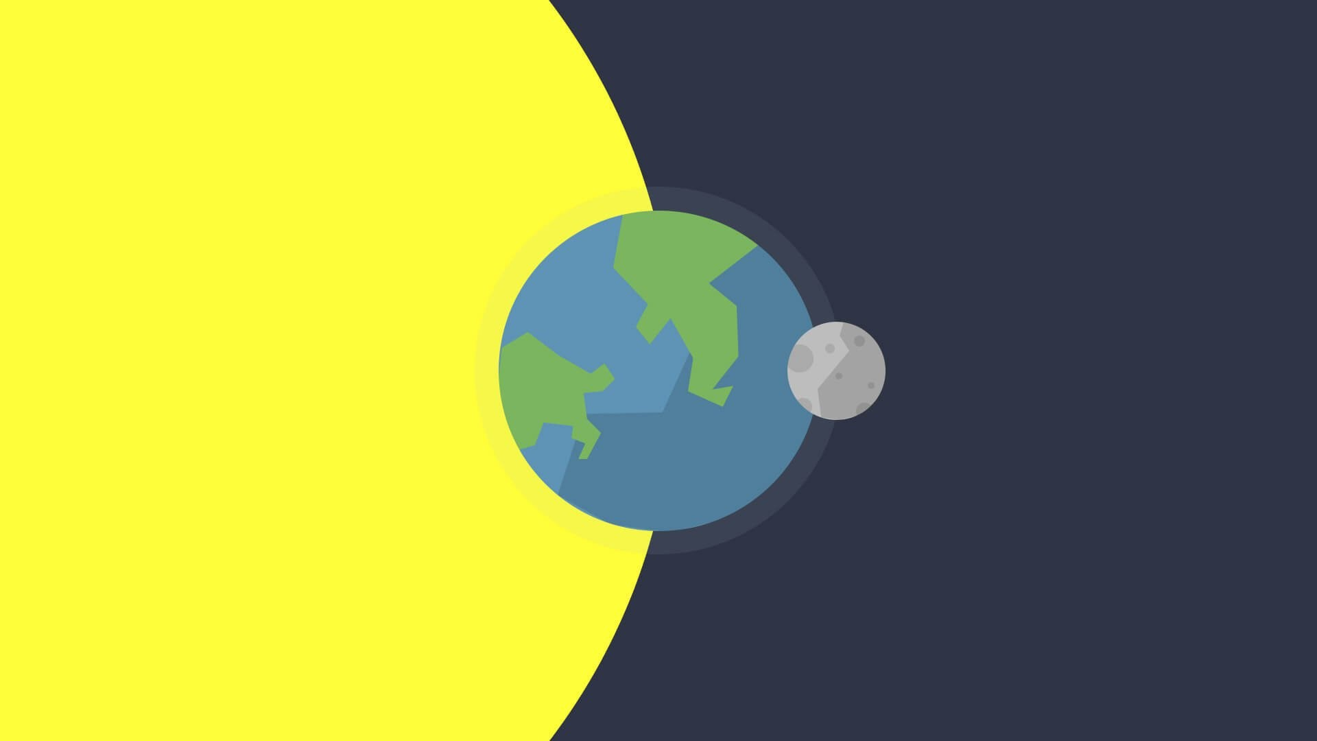 Res: 1920x1080, ... Minimalistic-Wallpaper-09 snes space-earth ...