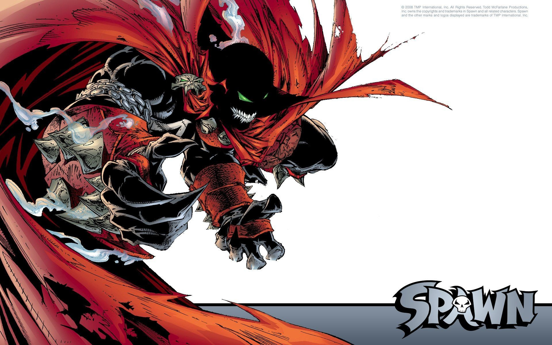 Res: 1920x1200, Hellspawn Wallpaper For Iphone