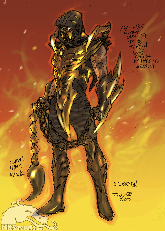 Res: 2145x3000, injustice-gods-among-us-scorpion-concept-art-02.jpg
