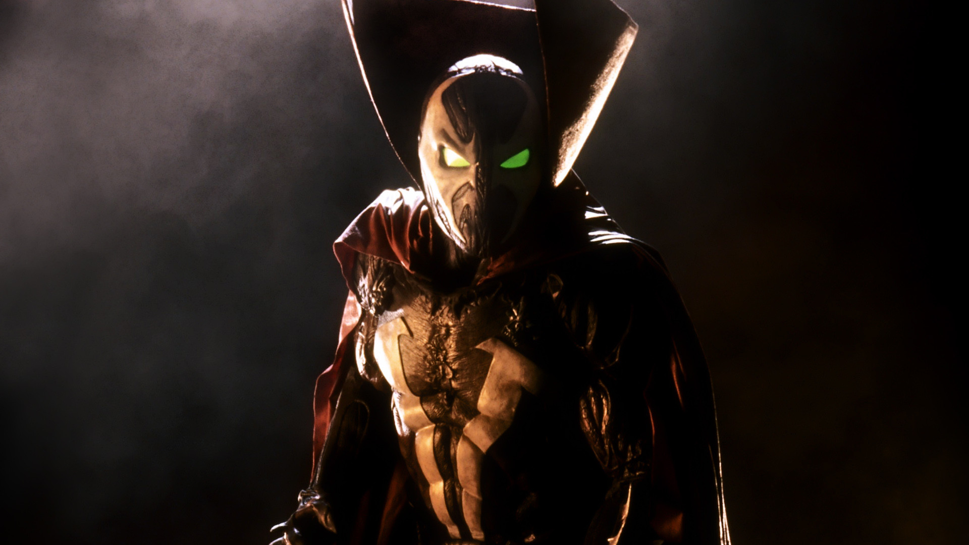 Res: 1920x1080, Spawn Movie Wallpapers Picture. Todd McFarlane Completes Script For New  u0026#39;Spawnu0026#39; Movie .