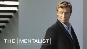 The Mentalist wallpapers