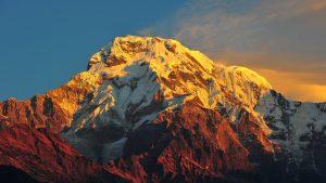 Mount Everest wallpapers