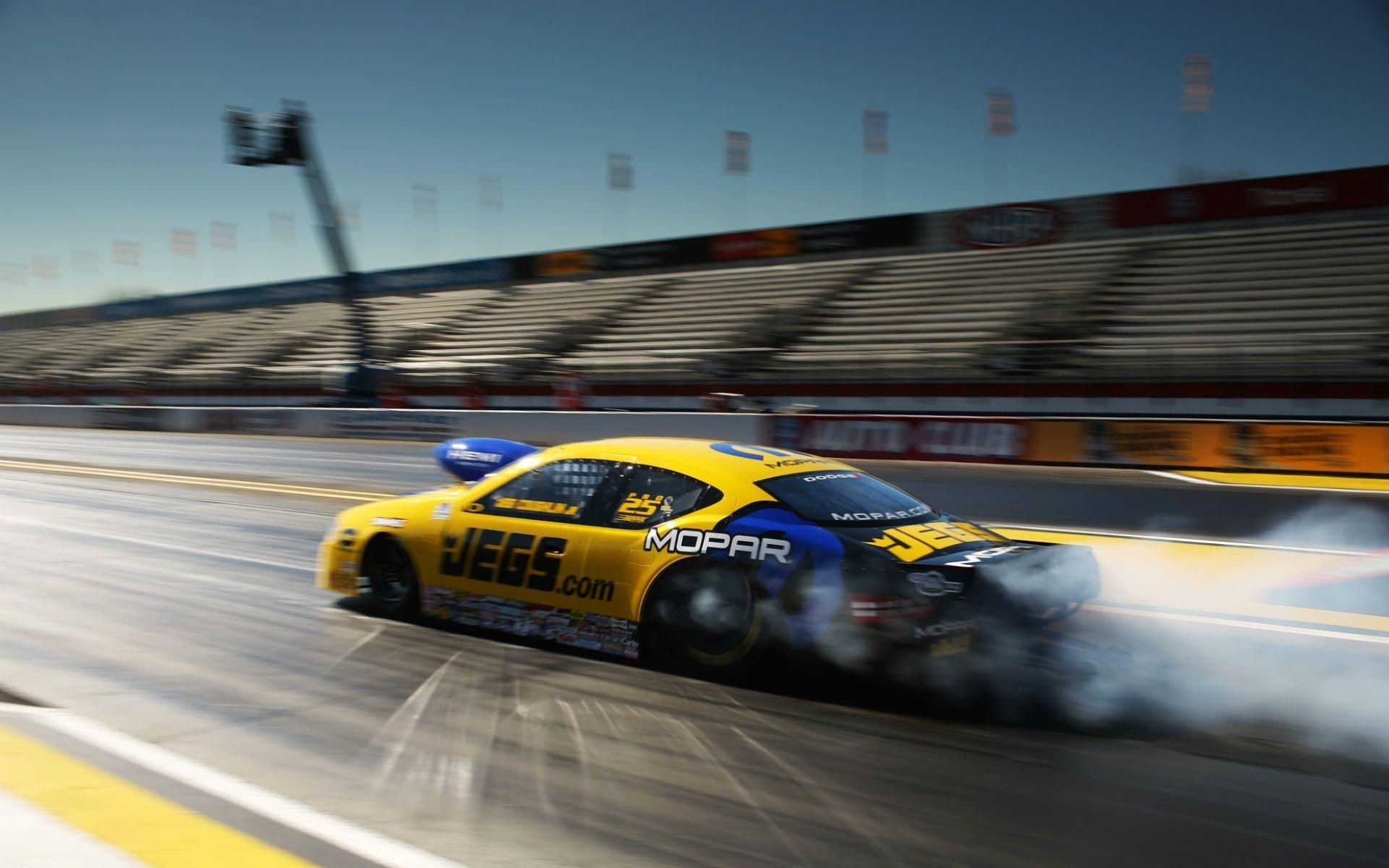 Res: 1920x1200, Funny Car Drag (PC wallpaper)