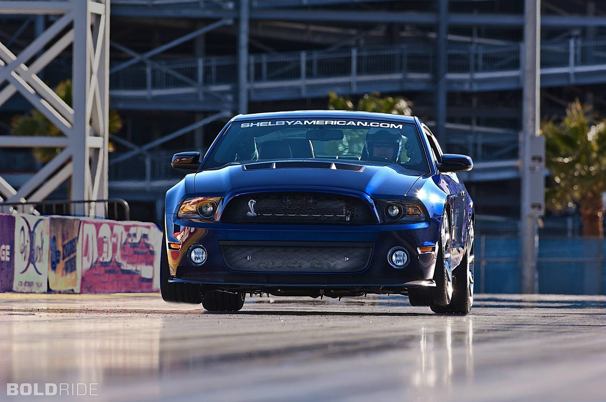Res: 2000x1328, 2012 Ford Mustang Shelby 1000 drag racing race car hot rod muscle .