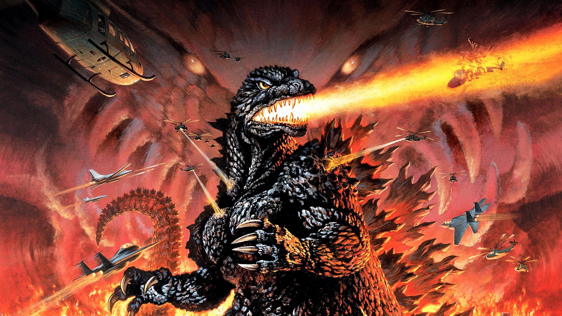 Res: 1920x1080, Godzilla Wallpaper Lovely Godzilla Wallpaper Px Hdwallsource