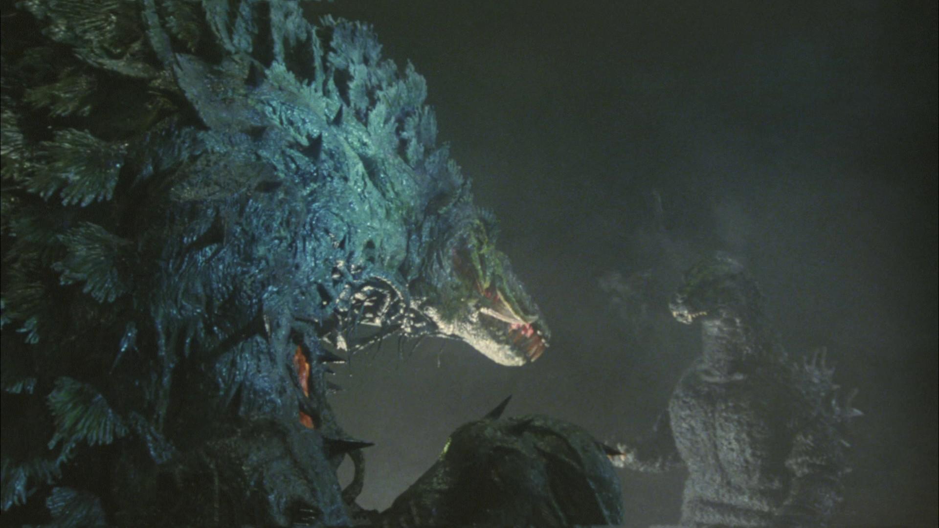 Res: 1920x1080, Godzilla (1954), Radon (Rodan), Mothra, Godzilla vs. Biollante, Godzilla:  Final Wars - Page 23 - Blu-ray Forum