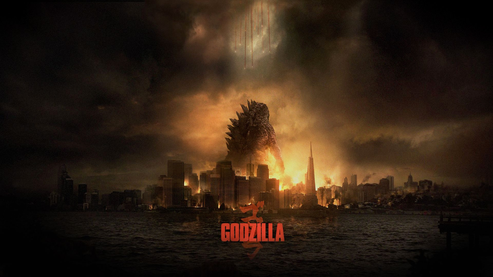 Res: 1920x1080, Godzilla Wallpaper Awesome Awesome Godzilla Wallpapers Google Search  Godzilla