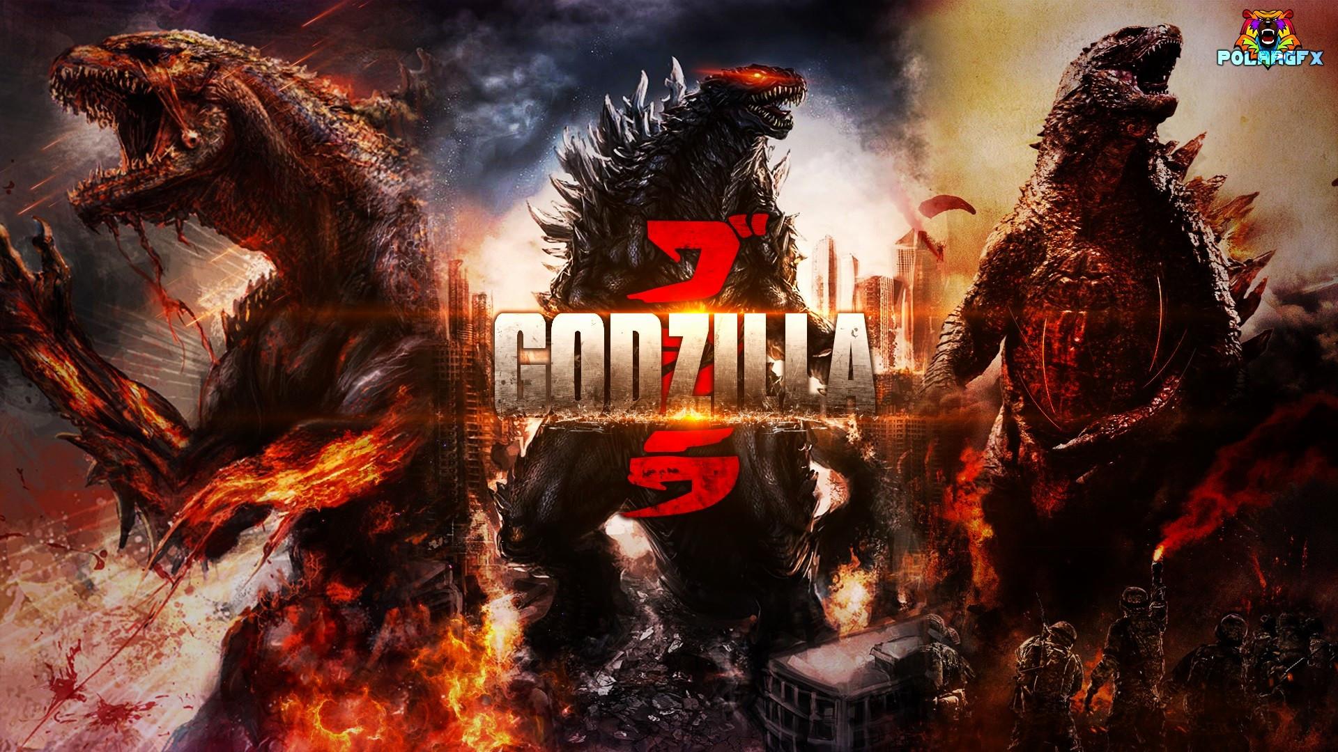 Res: 1920x1080, Godzilla Wallpaper Fresh Godzilla Wallpapers 72 Page 2 Of 3 Wallpaperdata 4k