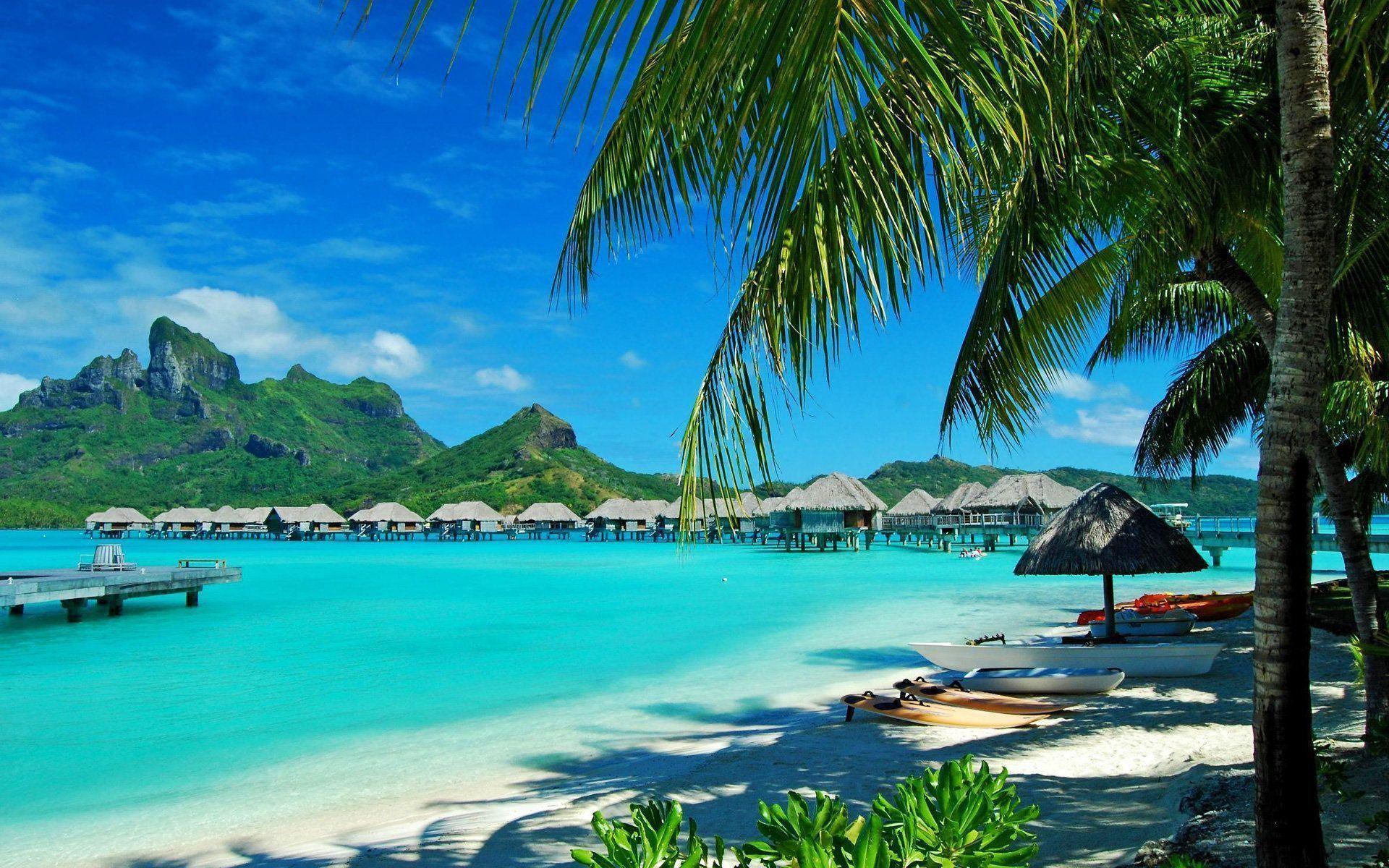 Res: 1920x1200, Bora Bora Wallpaper #120 Wallpaper | lookwallpapers.com