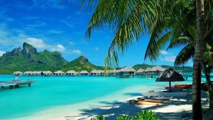 Bora Bora wallpapers