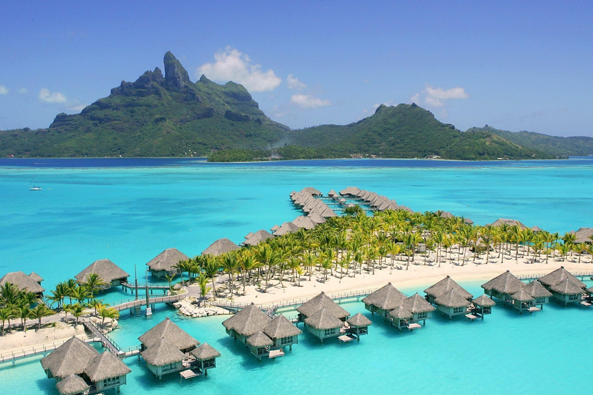 Res: 2048x1365, HQ  Resolution Bora Bora - Wallpapers and Pictures Wallpapers for  PC & Mac, Laptop, Tablet, Mobile Phone