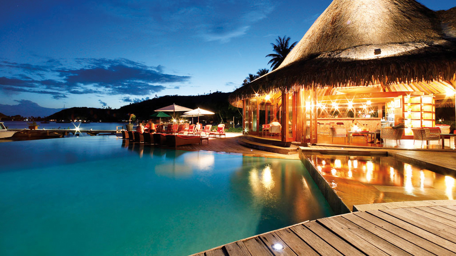 Res: 1920x1080, Sofitel Bora Bora Marara Beach Resort. | Grey Investment Group - Samoa's  most established family investment group