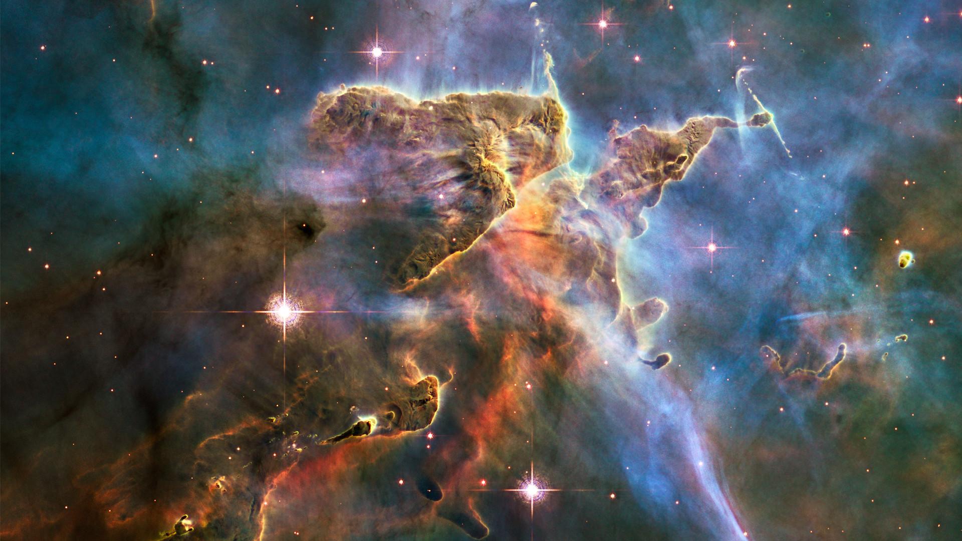 Res: 1920x1080, Desktop Nebula HD Wallpapers Free Download.