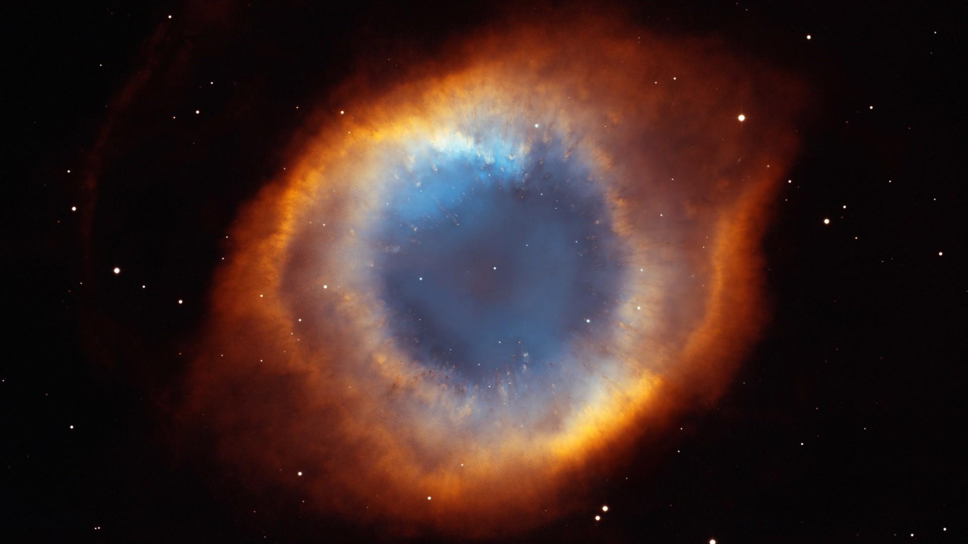 Res: 1920x1080, Nebula Wallpaper HD