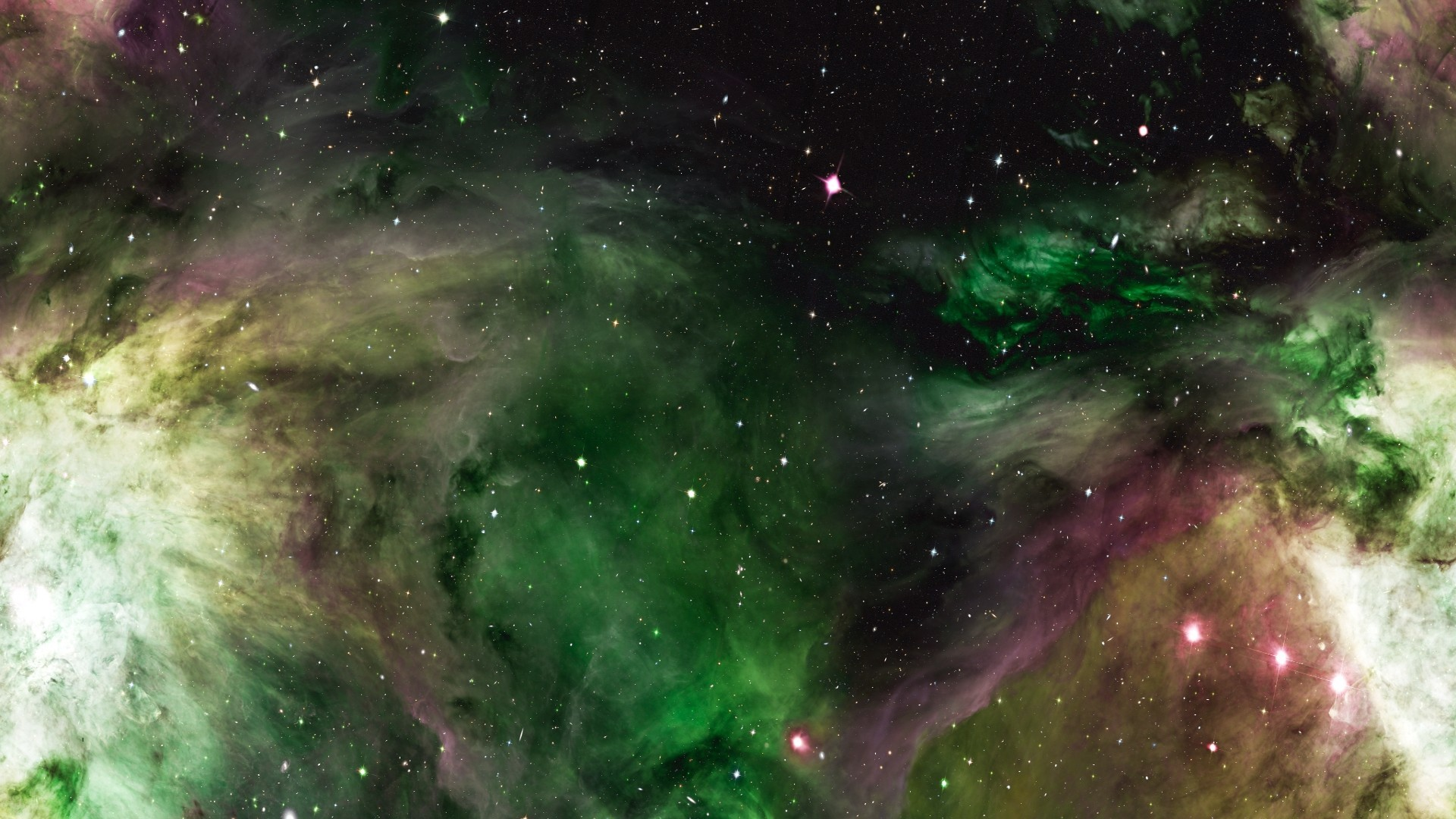 Res: 1920x1080, Amazing Orion Nebula HD Wallpapers