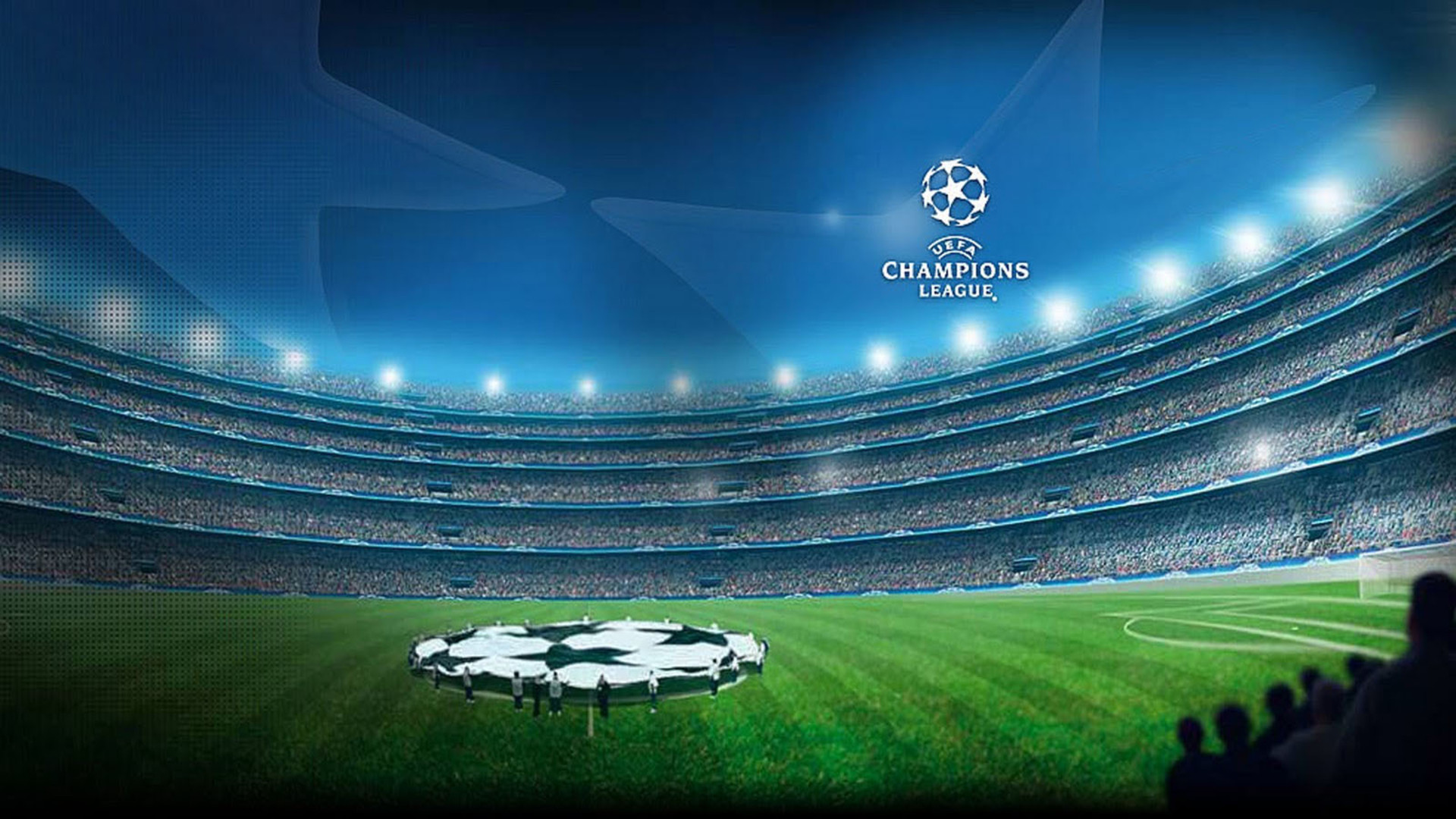 Res: 1920x1080, Uefa Champions League Logo 2014