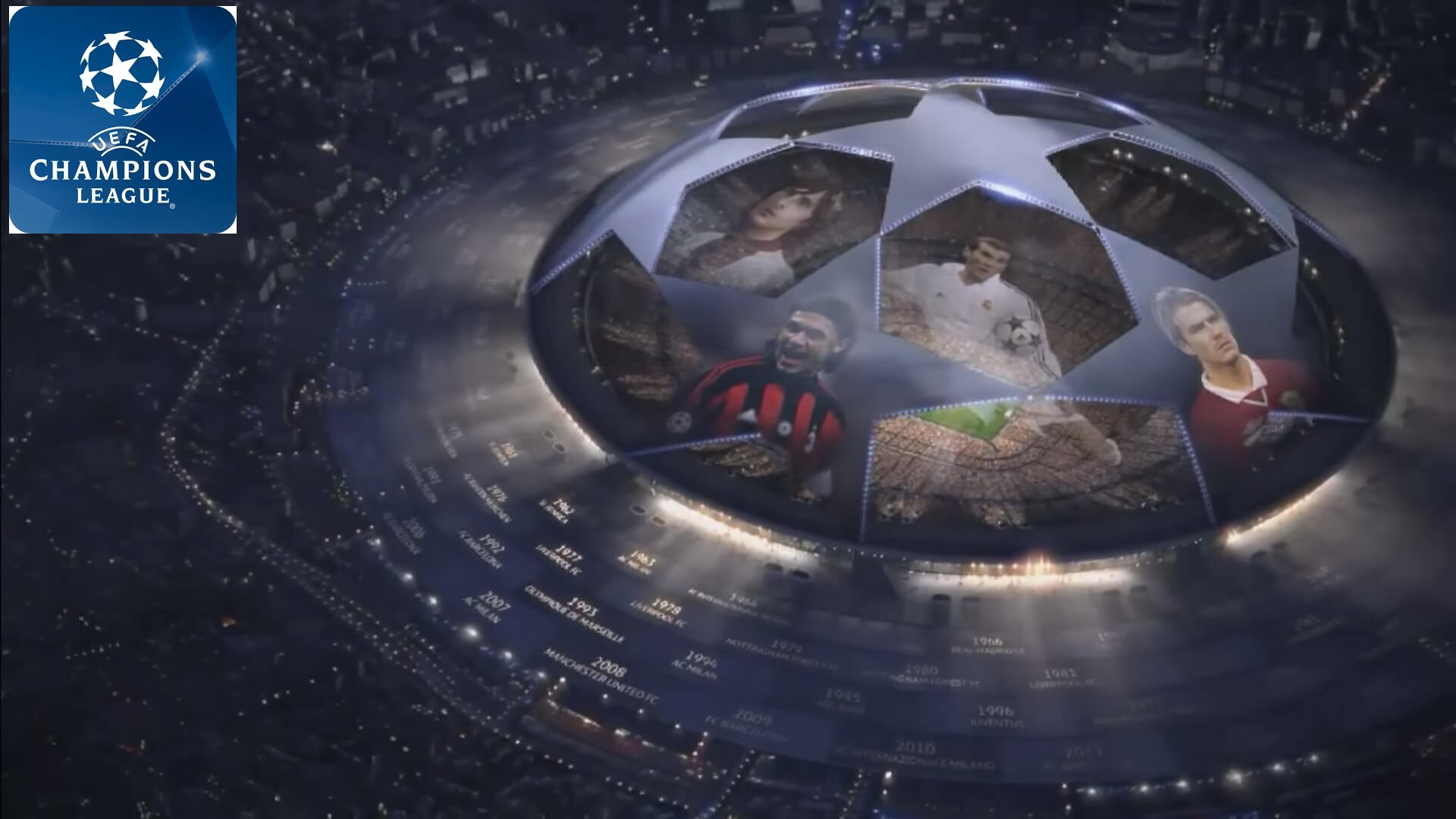 Res: 1920x1080, UEFA Champions League Wallpapers 16 - 1920 X 1080
