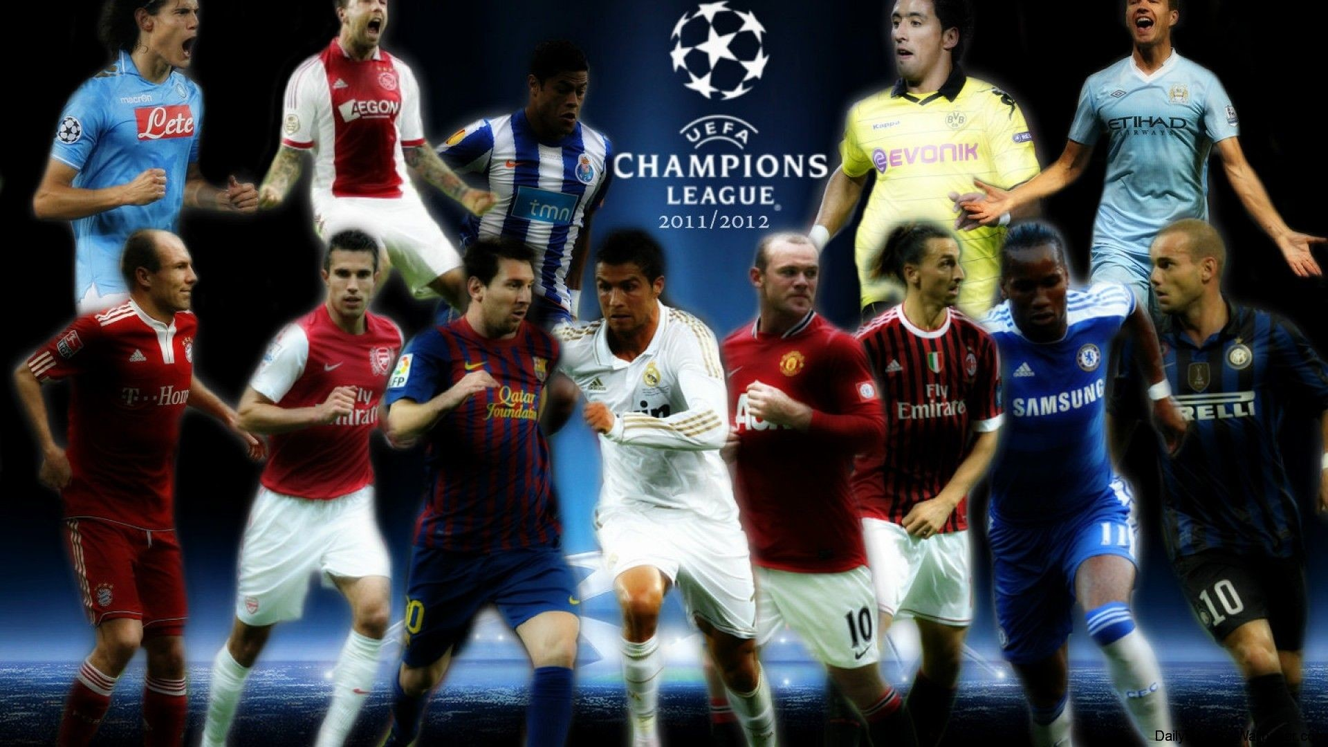 Res: 1920x1080, UEFA Champions League Wallpapers Best UEFA Champions League