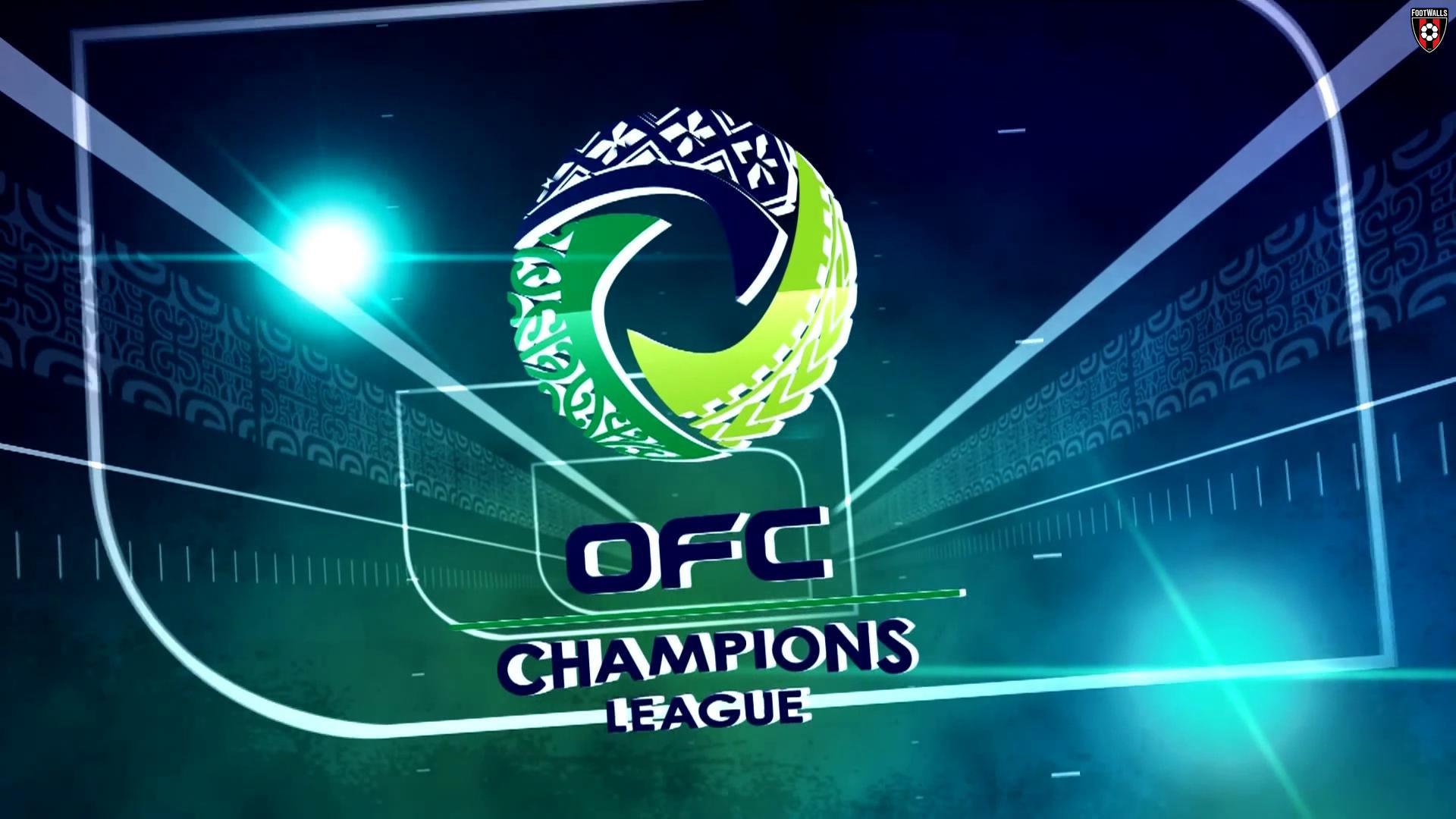 Res: 1920x1080, O F C Champions League Wallpaper