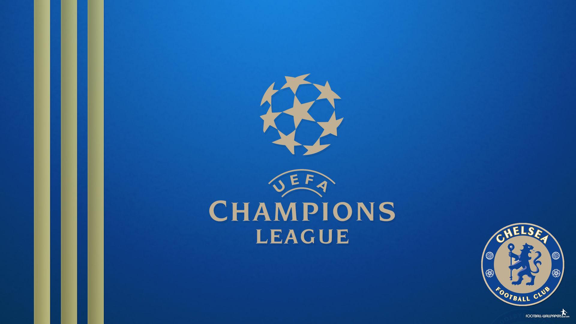 Res: 1920x1080, Chelsea Champions League. Wallpaper ...