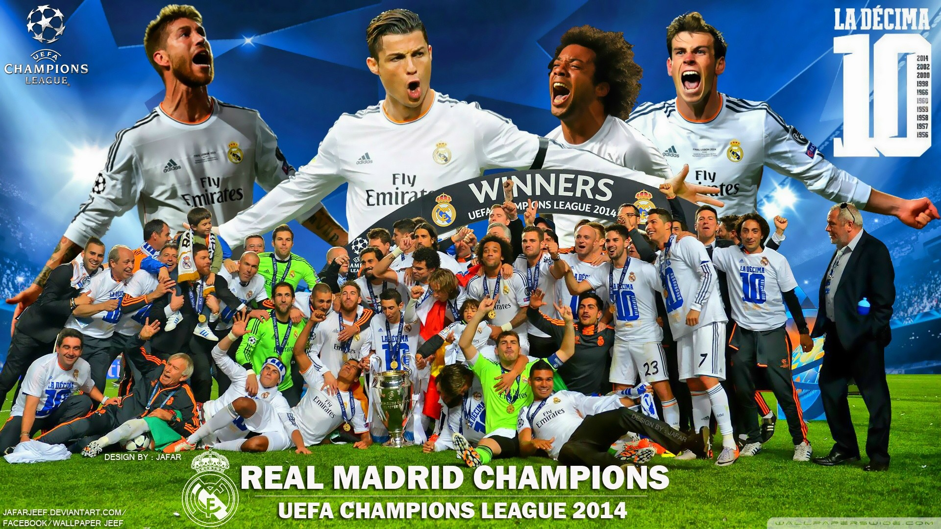"Res: 1920x1080, Search Results for ""real madrid 10 champions league wallpaper"" – Adorable  Wallpapers"