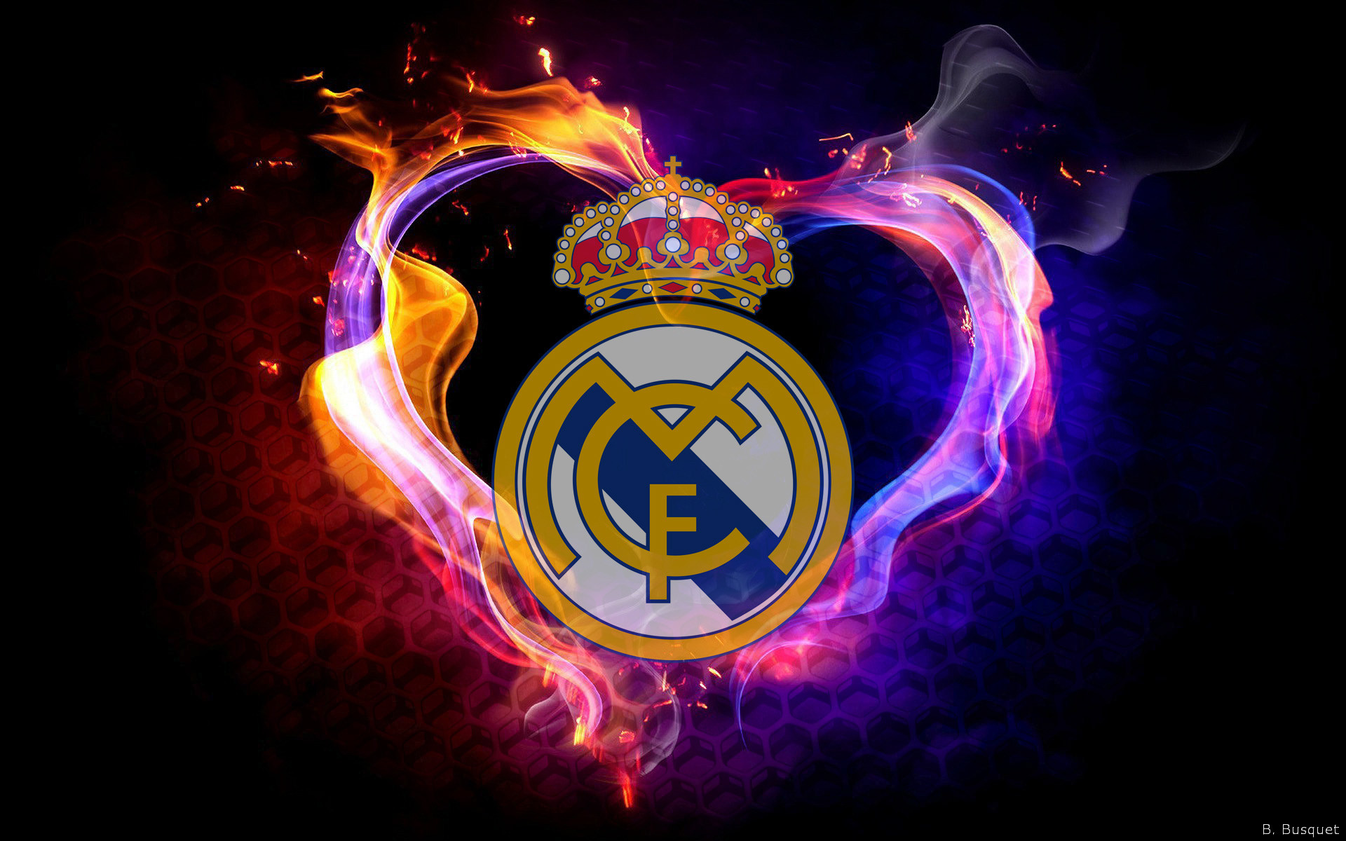 Res: 1920x1200, Uefa, Champions, League, Real, Madrid