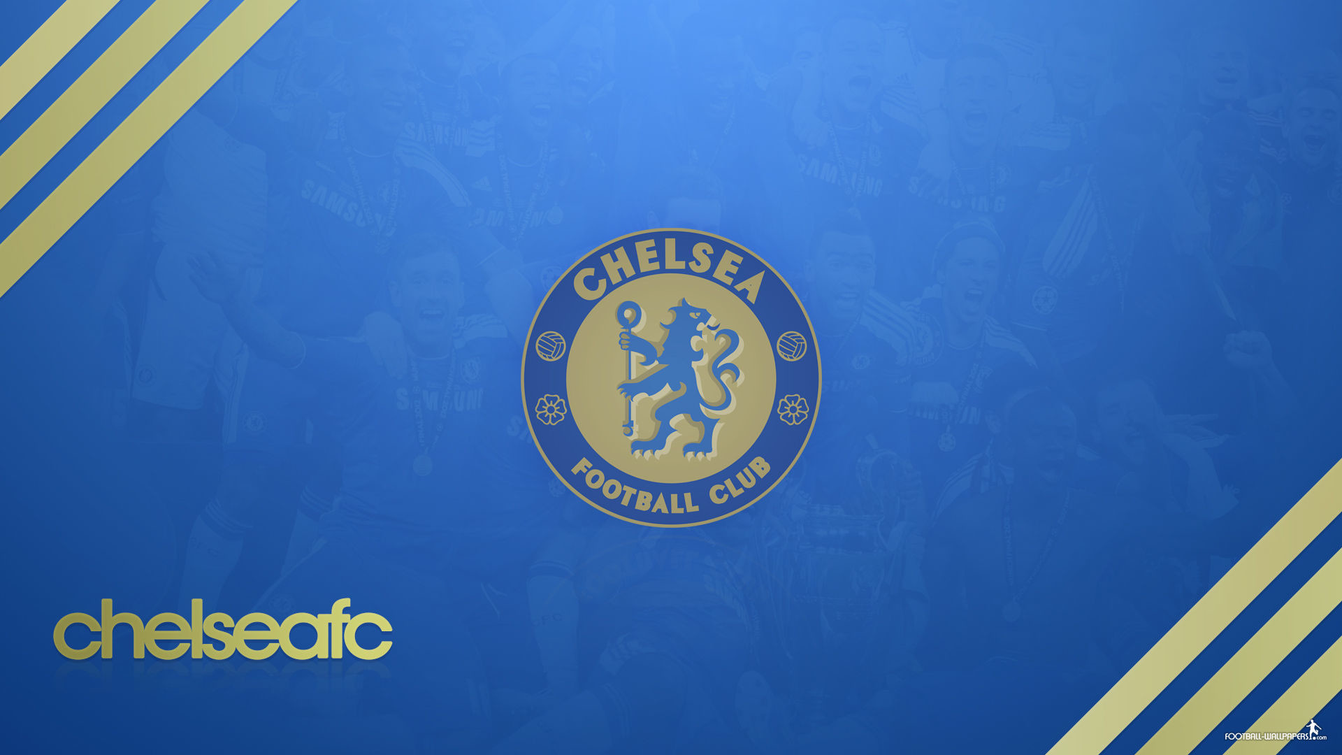 Res: 1920x1080, Chelsea Fc Champions League. Wallpaper ...
