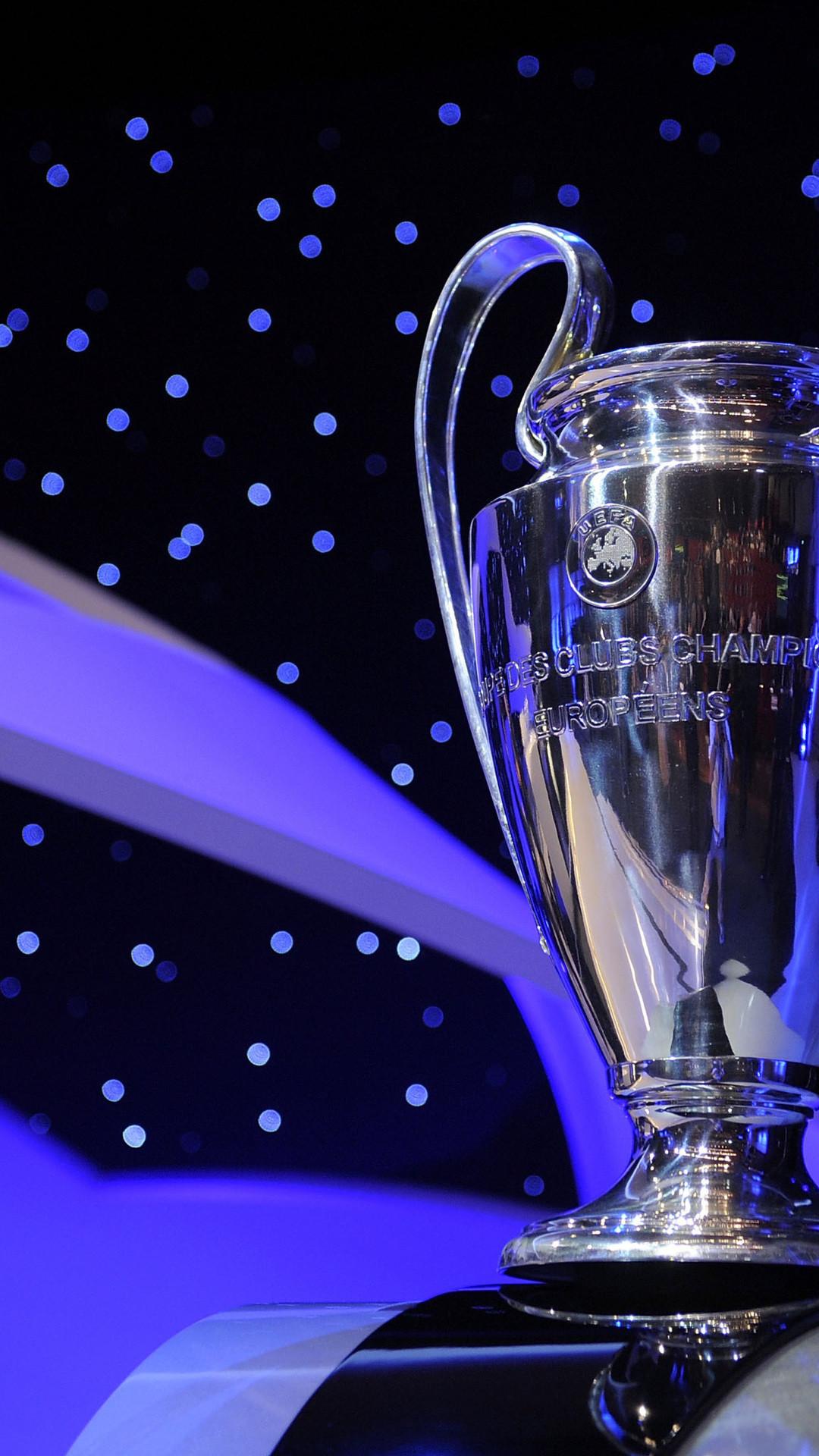 Res: 1080x1920, champions league cup, champions league, the champions cup, champions league  photo