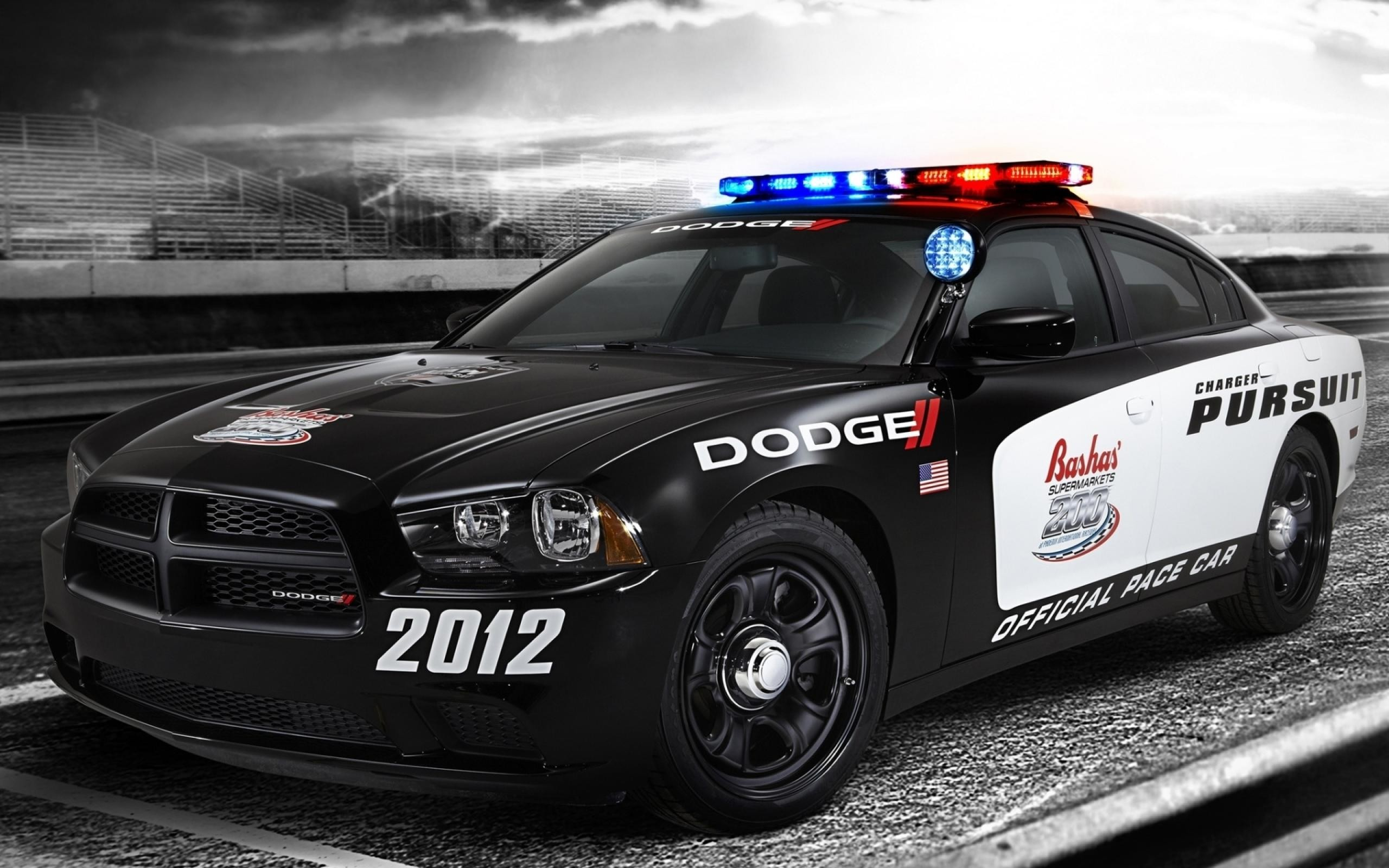 Res: 2560x1600, Police Car Wallpaper High Resolution