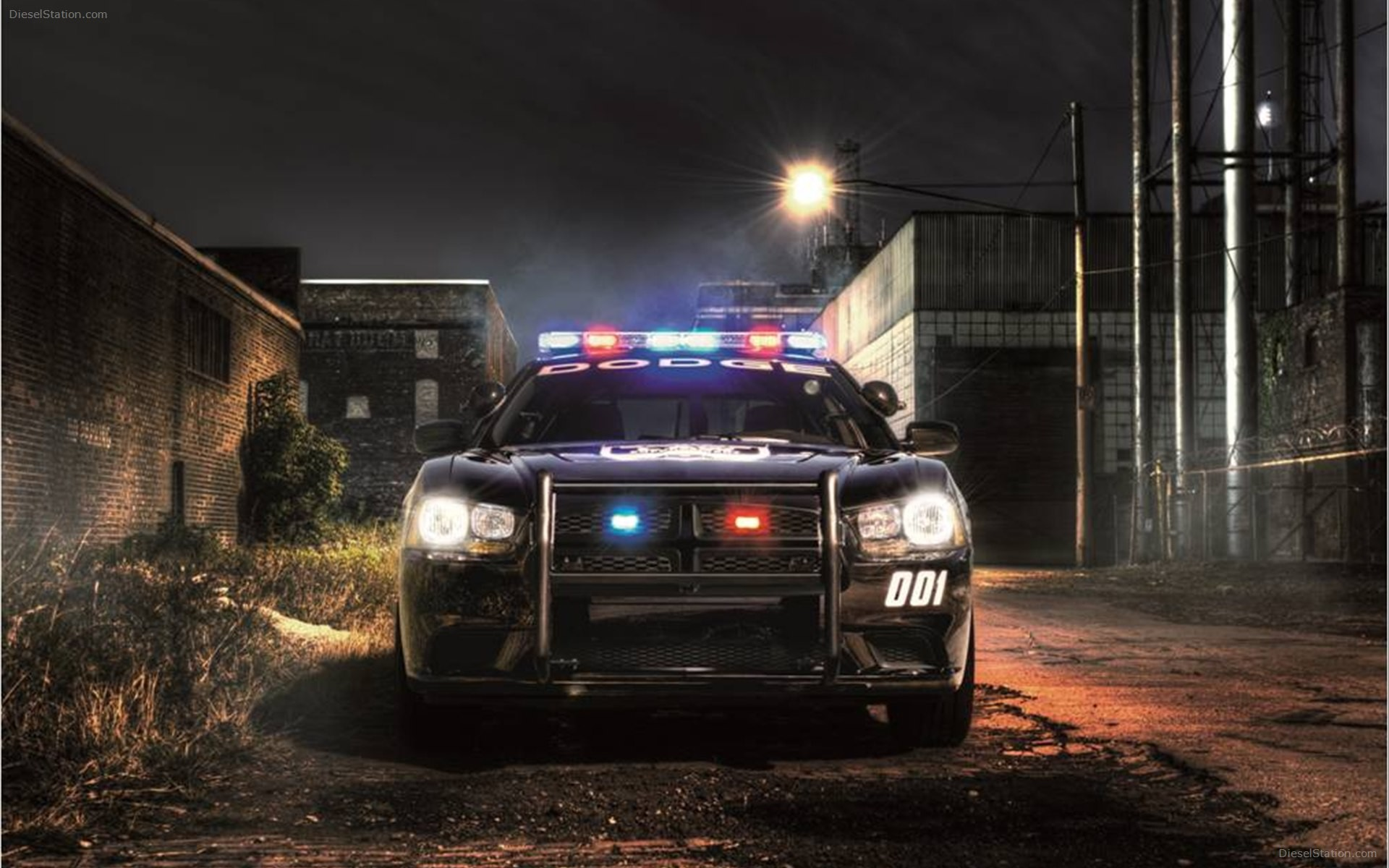 Res: 1920x1200, Dodge Charger Pursuit 2013