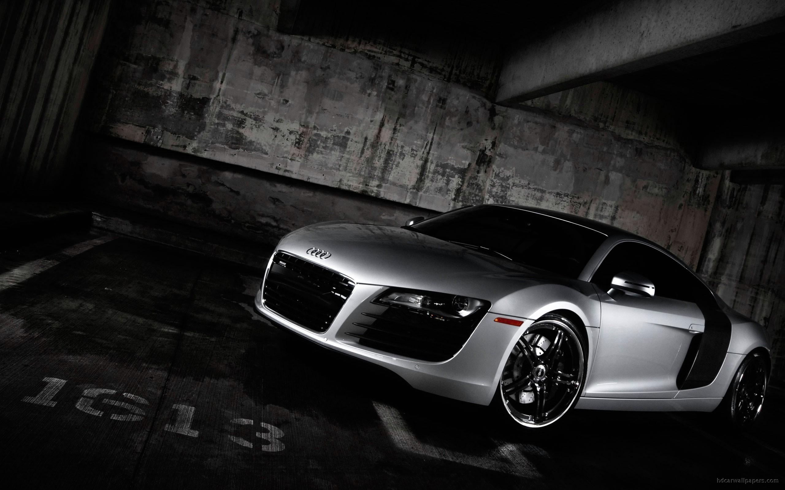 Res: 2560x1600, Audi R8 HD Widescreen