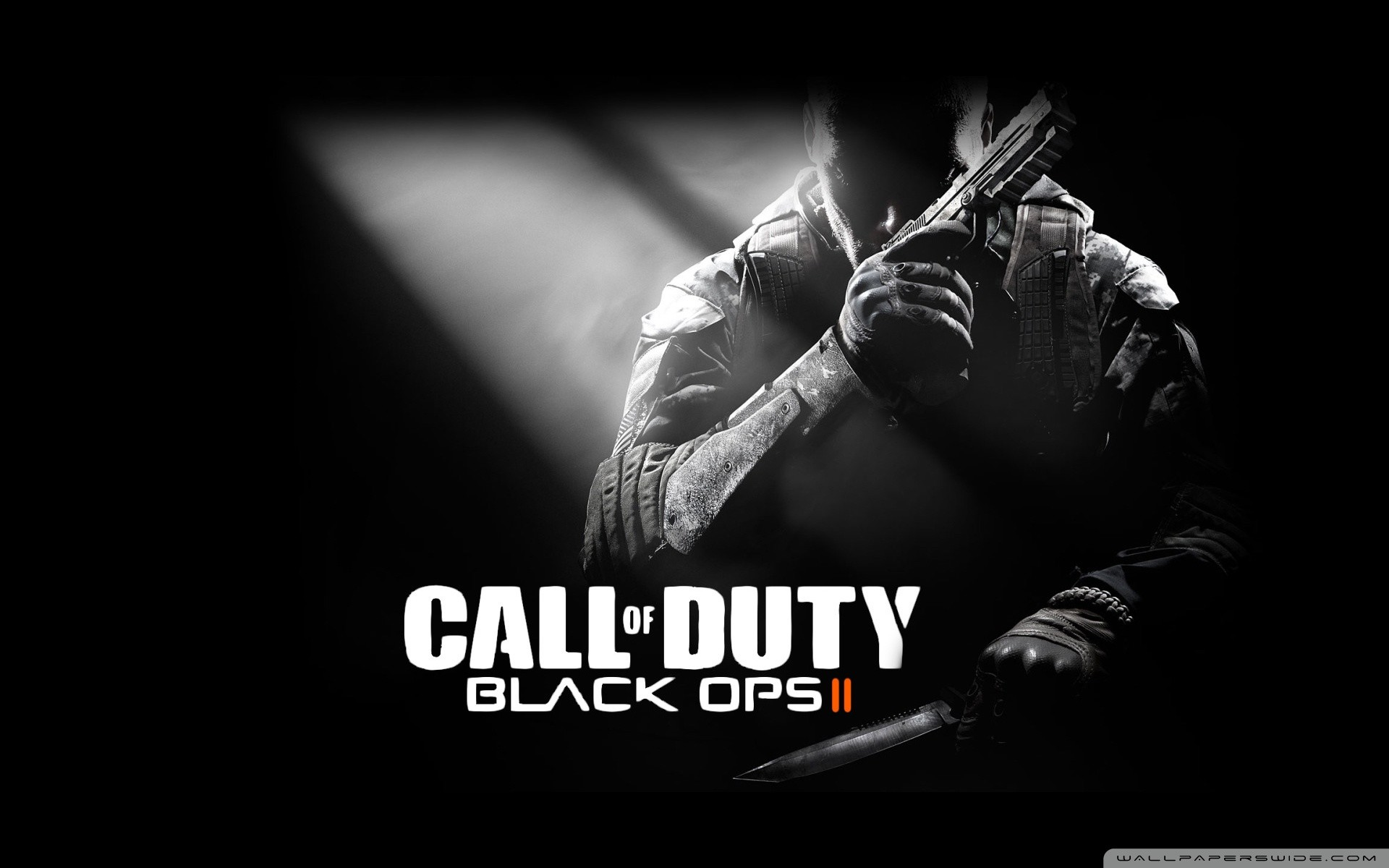 Res: 1920x1200, Call Of Duty Black Ops 2 HD Wide Wallpaper for 4K UHD Widescreen desktop &  smartphone