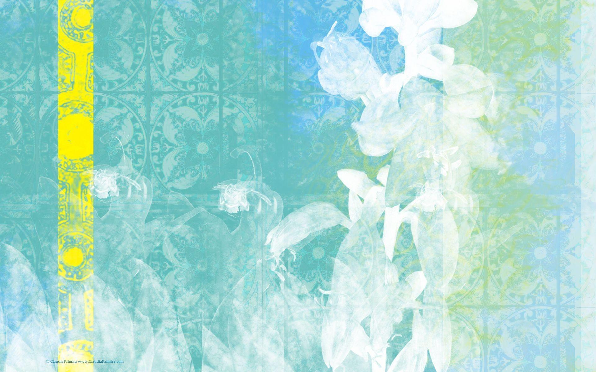 Res: 1920x1200, Desktop Background Design: Tiberian Sea Summer   ClaudiaPalmira