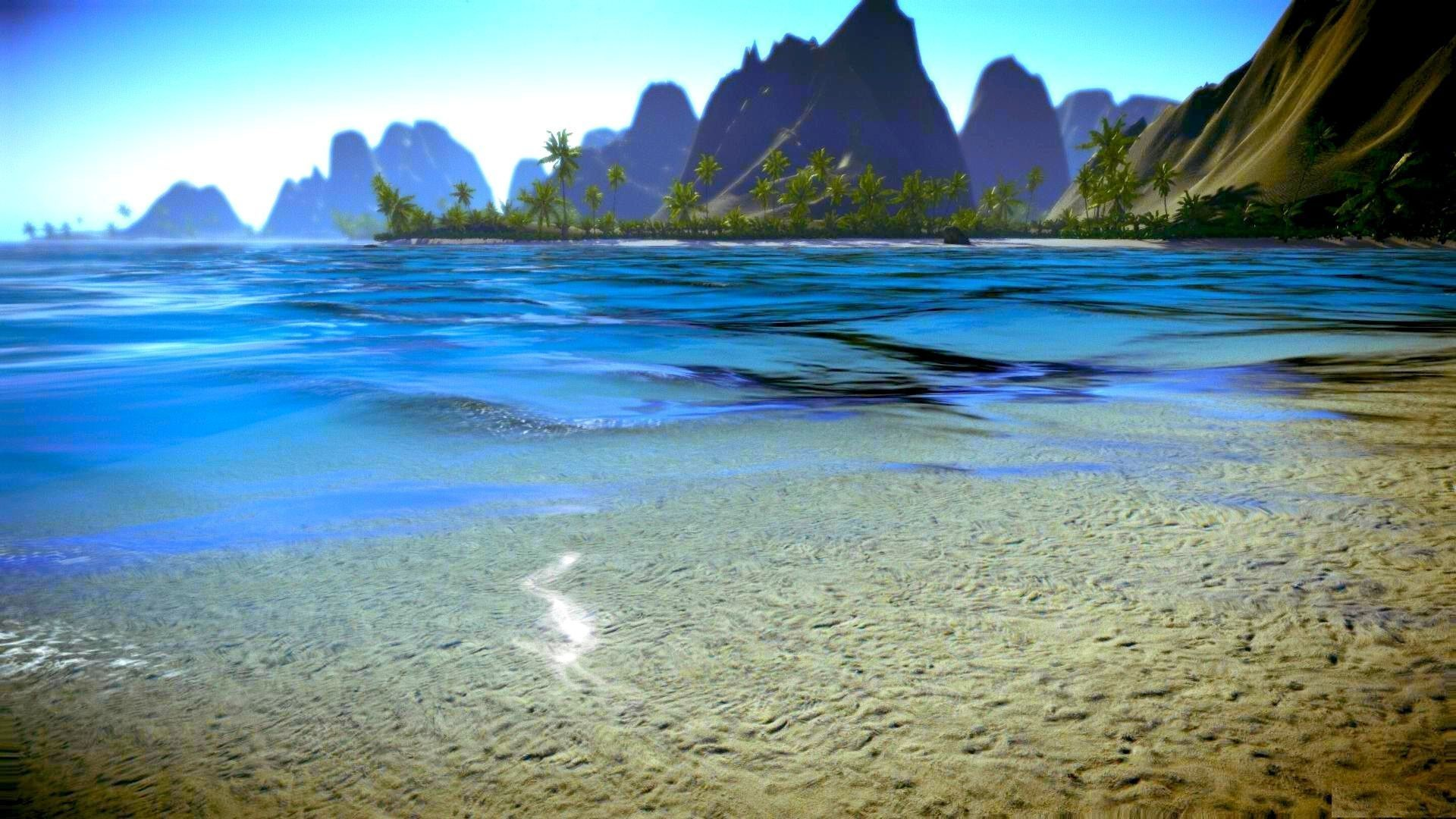 Res: 1920x1080, Top summer-wallpaper - Designs and Decors   Designs and Decors