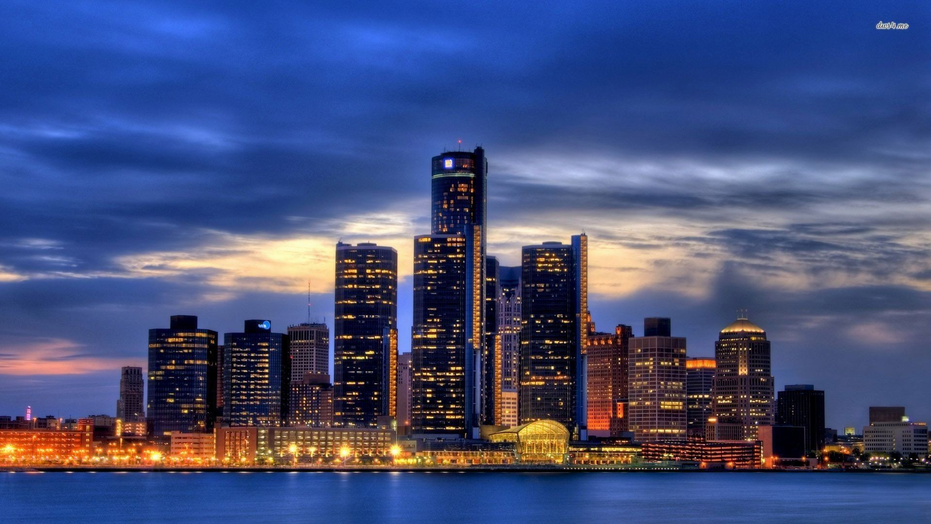 Res: 1920x1080, undefined Michigan Wallpaper (35 Wallpapers) | Adorable Wallpapers