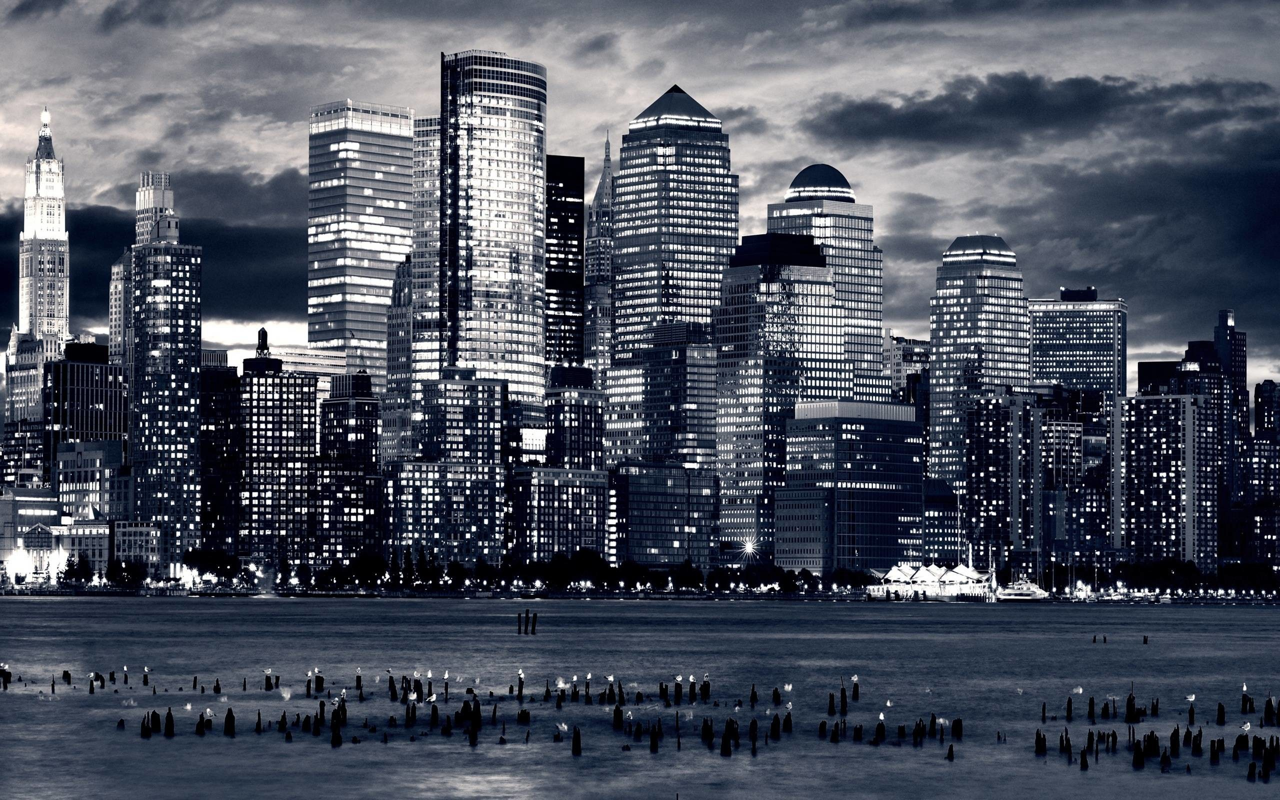 Res: 2560x1600, Category: Skyline Wallpaper Collections | SpotIMG ›› Page 6 | SpotIMG
