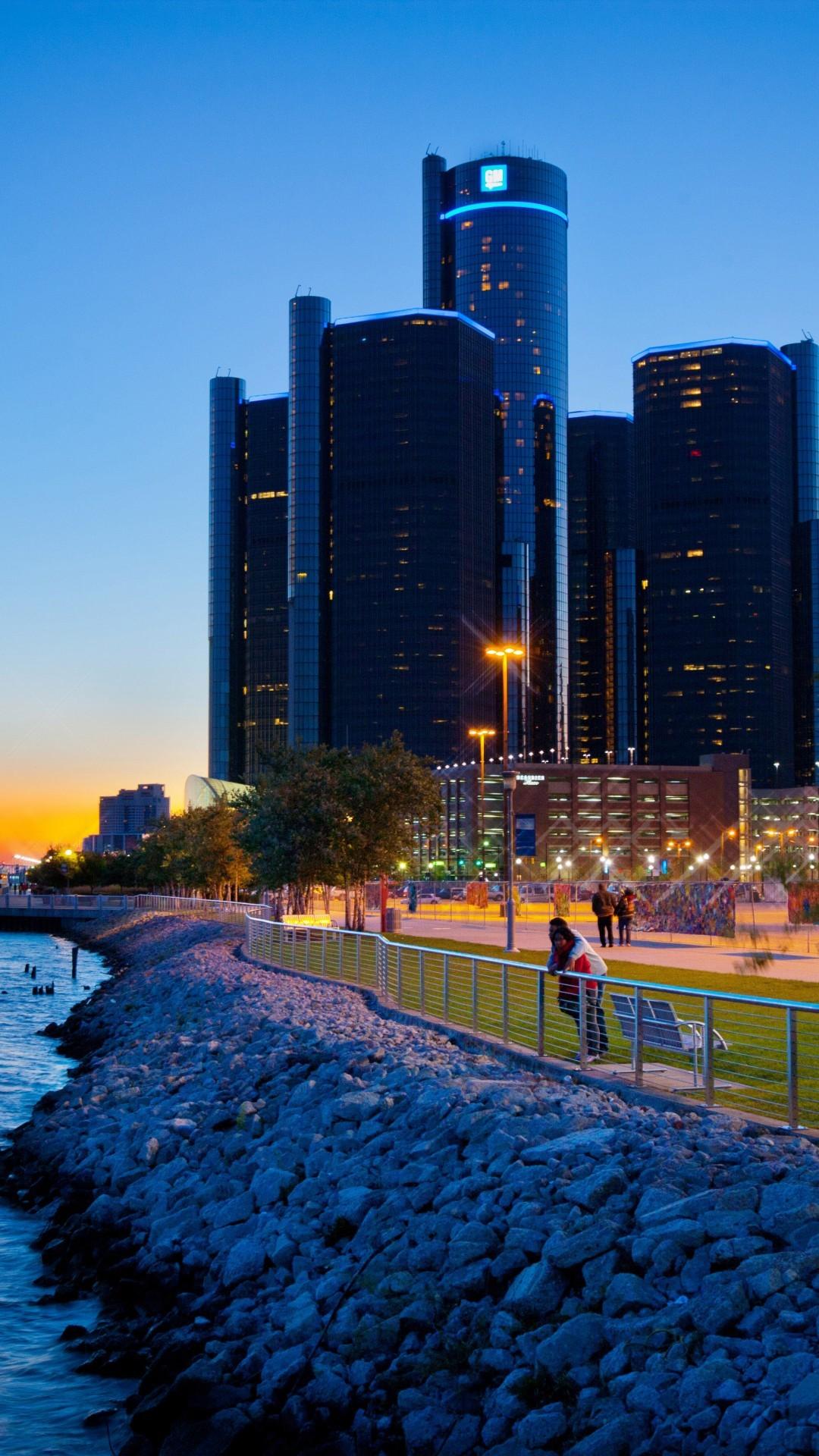 Res: 1080x1920,  Detroit IPhone Widescreen Wallpaper : Most Beautiful Pics, v.953