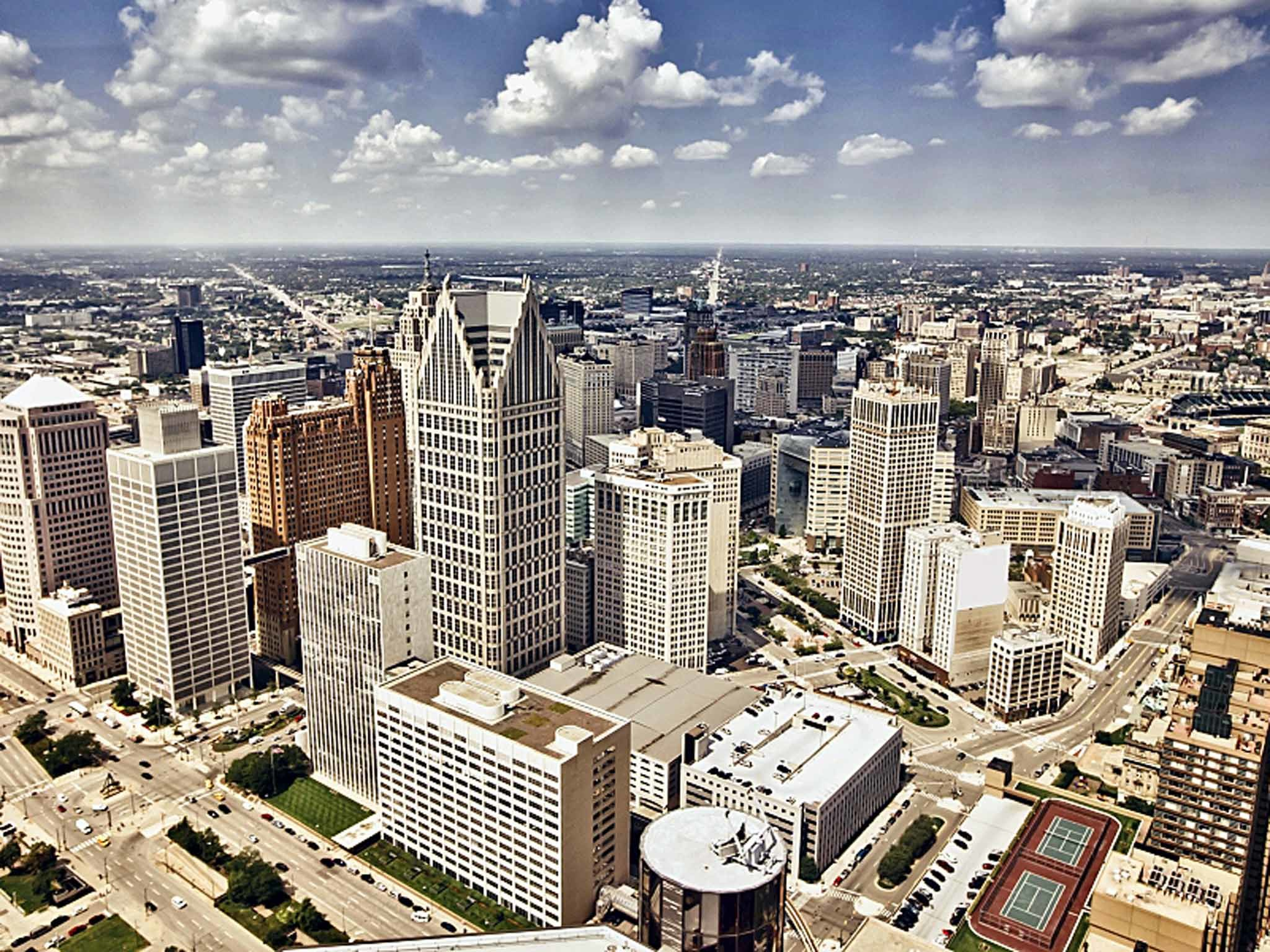 Res: 2048x1536, Detroit travel tips: Where to go and what to see in 48 hours | The  Independent