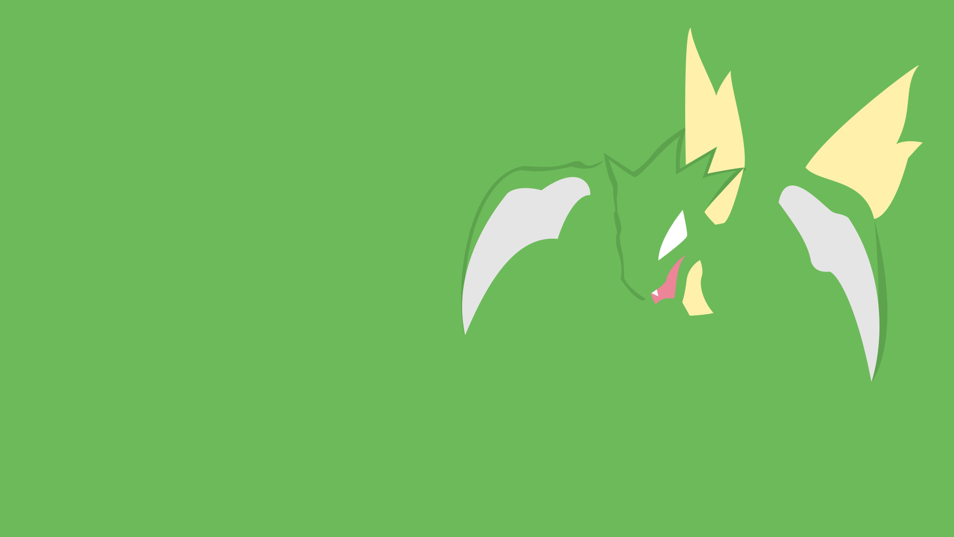 Res: 1920x1080, Wallpapers For > Scyther Wallpaper
