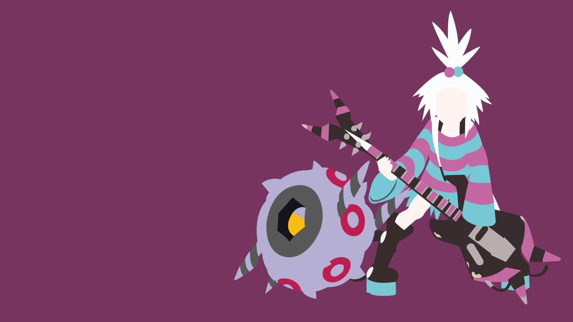 Res: 1920x1080, Roxie by LimeCatMastr