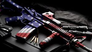 Cool Guns wallpapers