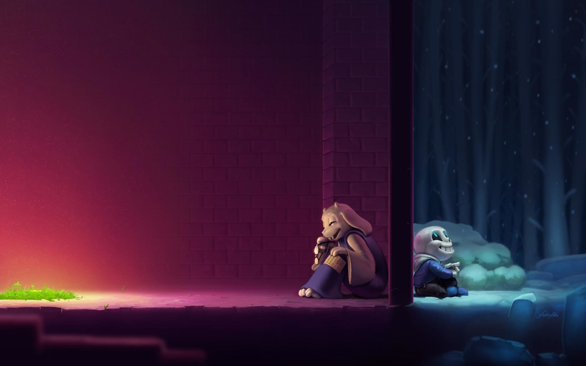 Res: 1920x1200, ... Undertale HD Wallpapers 25 ...