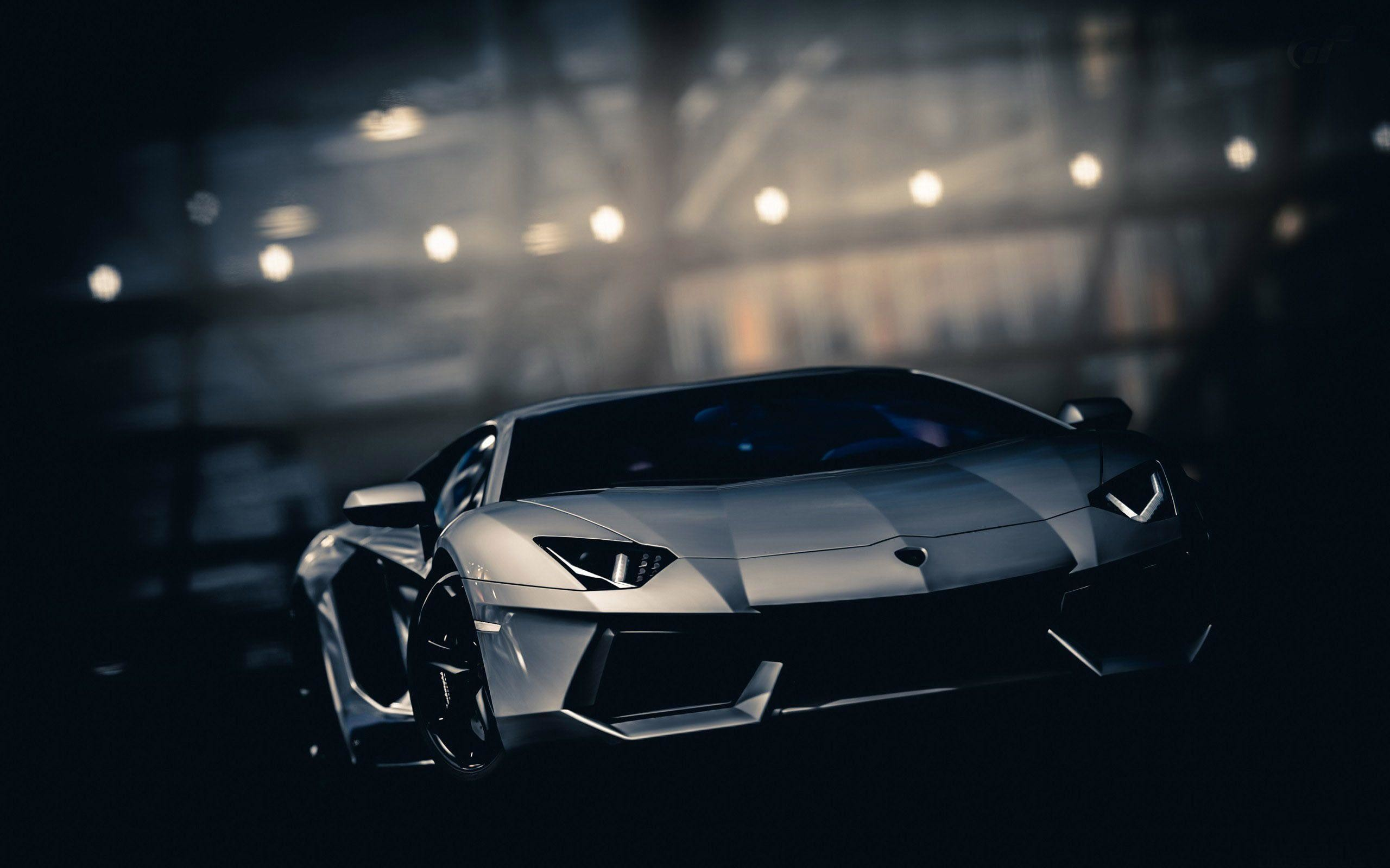 Res: 2560x1600, Lamborghini. | Wallpapers For > Lamborghini Aventador Black ...