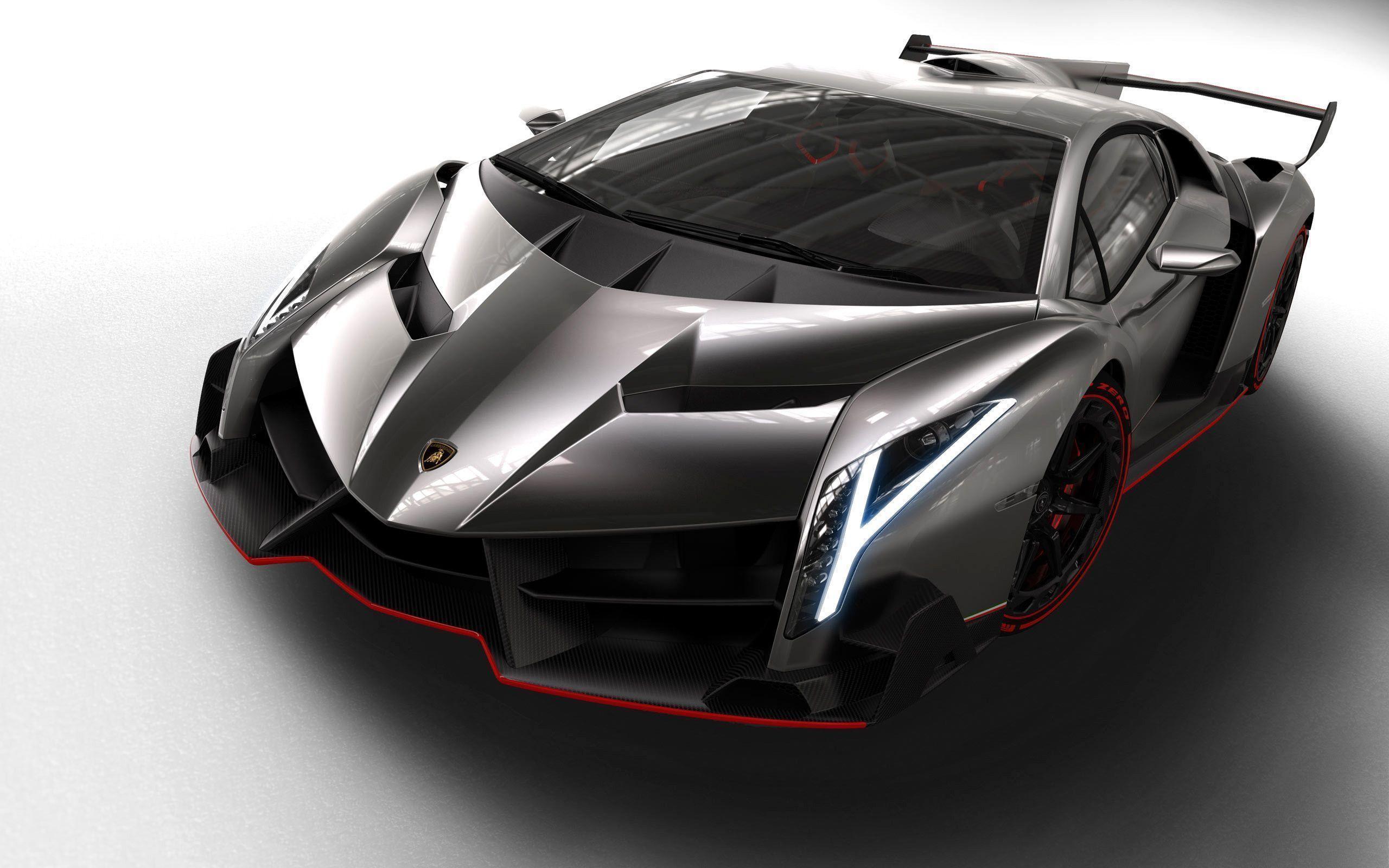 Res: 2560x1600, Lamborghini Veneno Wallpapers | HD Wallpapers