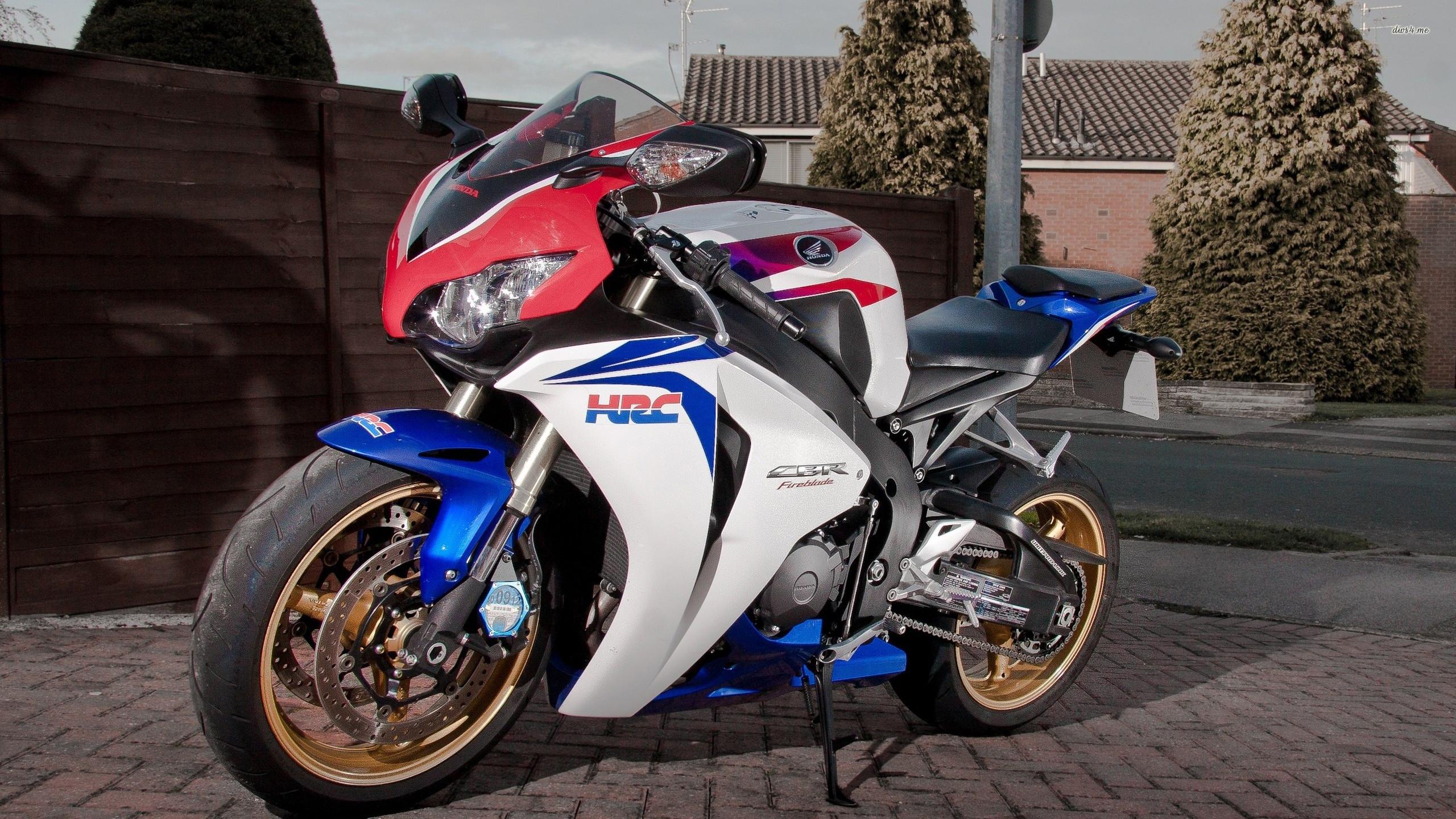Res: 2560x1440, ... Honda CBR1000RR wallpaper  ...