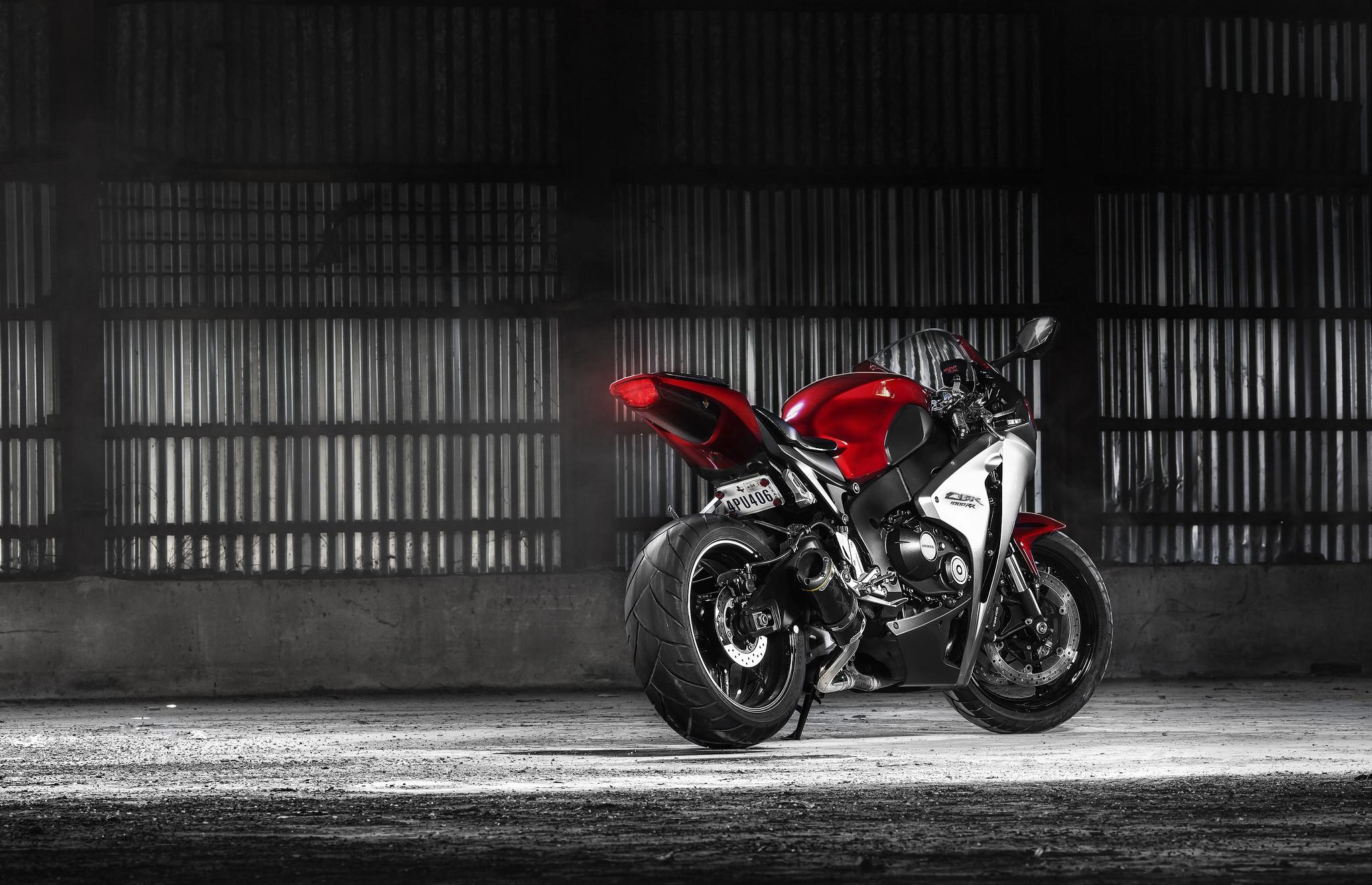 Res: 2048x1321, Vehicles - Honda CBR Wallpaper