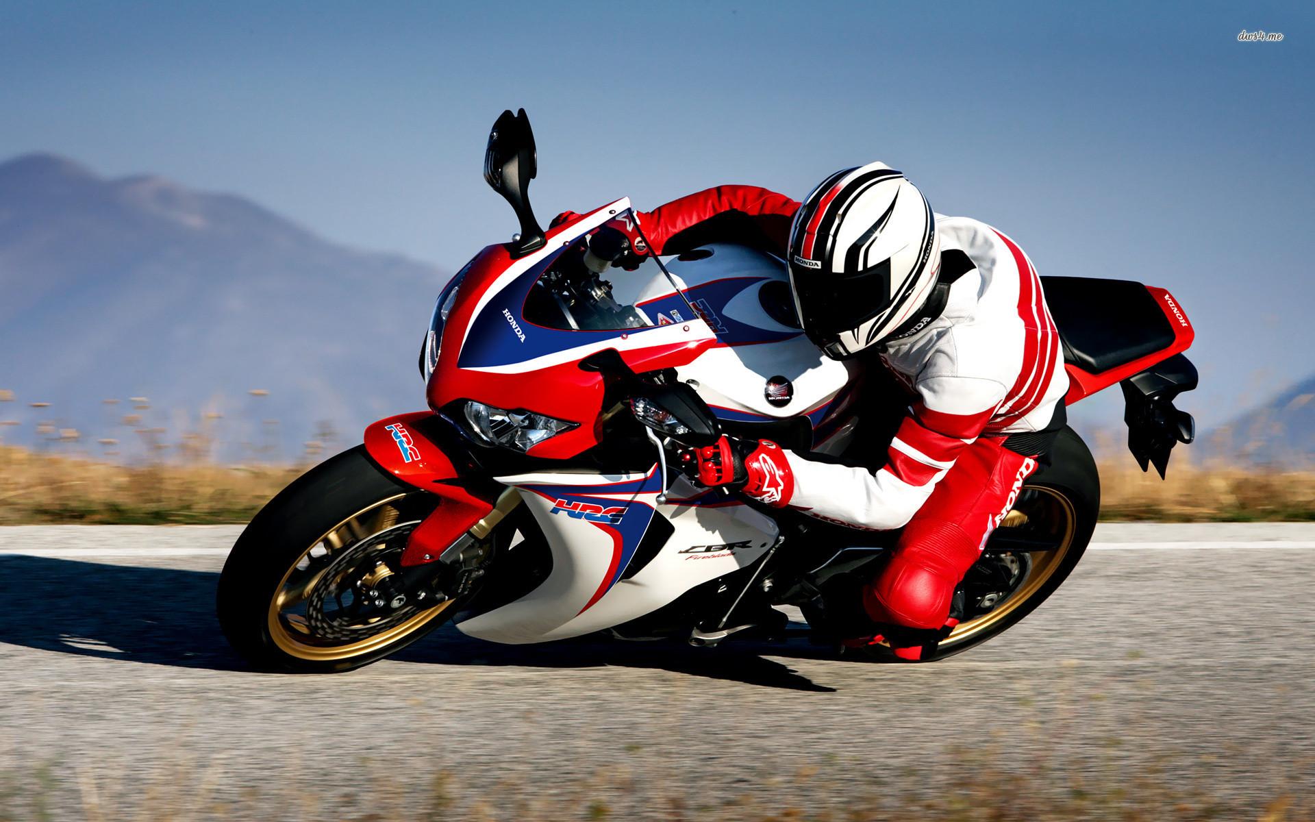 Res: 1920x1200, ... Honda CBR1000RR wallpaper  ...